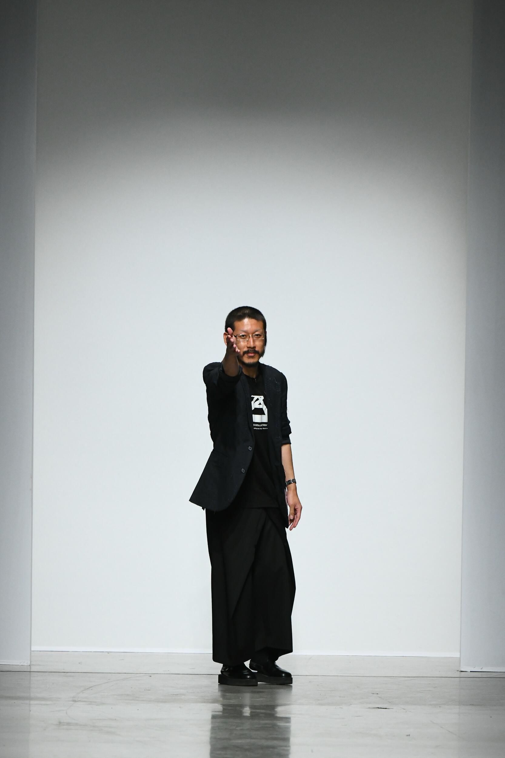 Kunihiko Morinaga