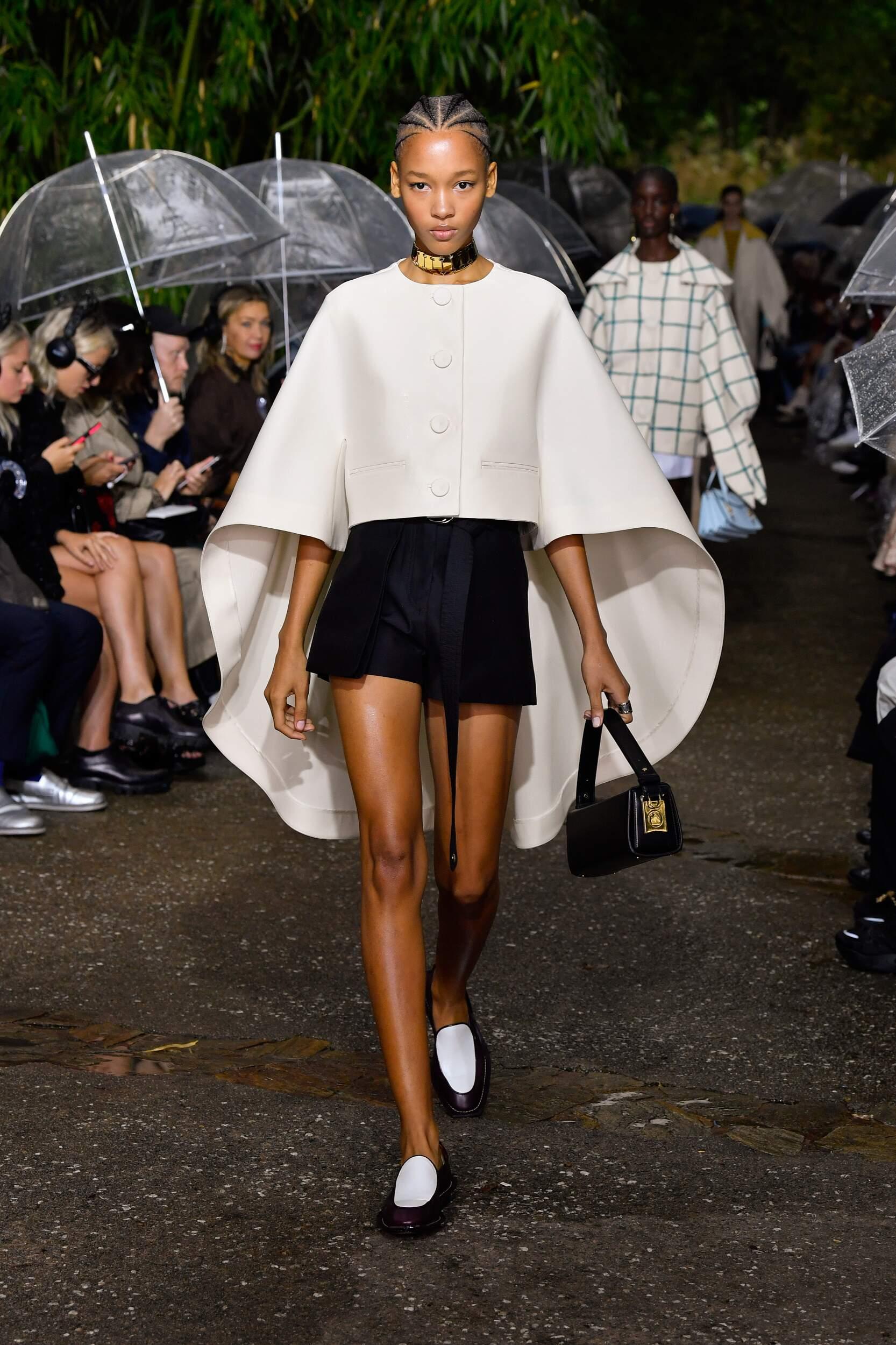 Lanvin Fashion Show SS 2020