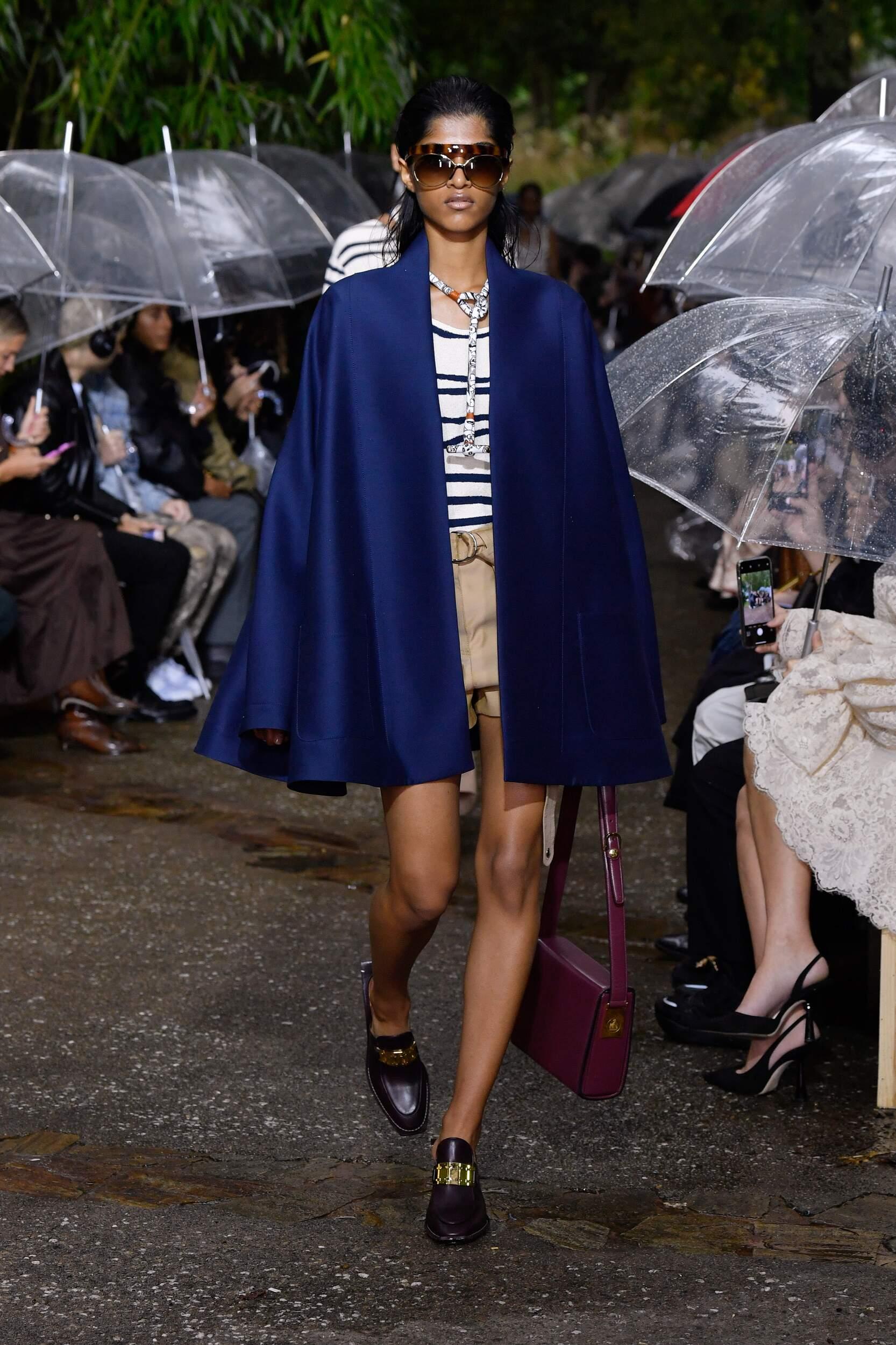 Lanvin Spring Summer 2020 Collection Paris Fashion Week