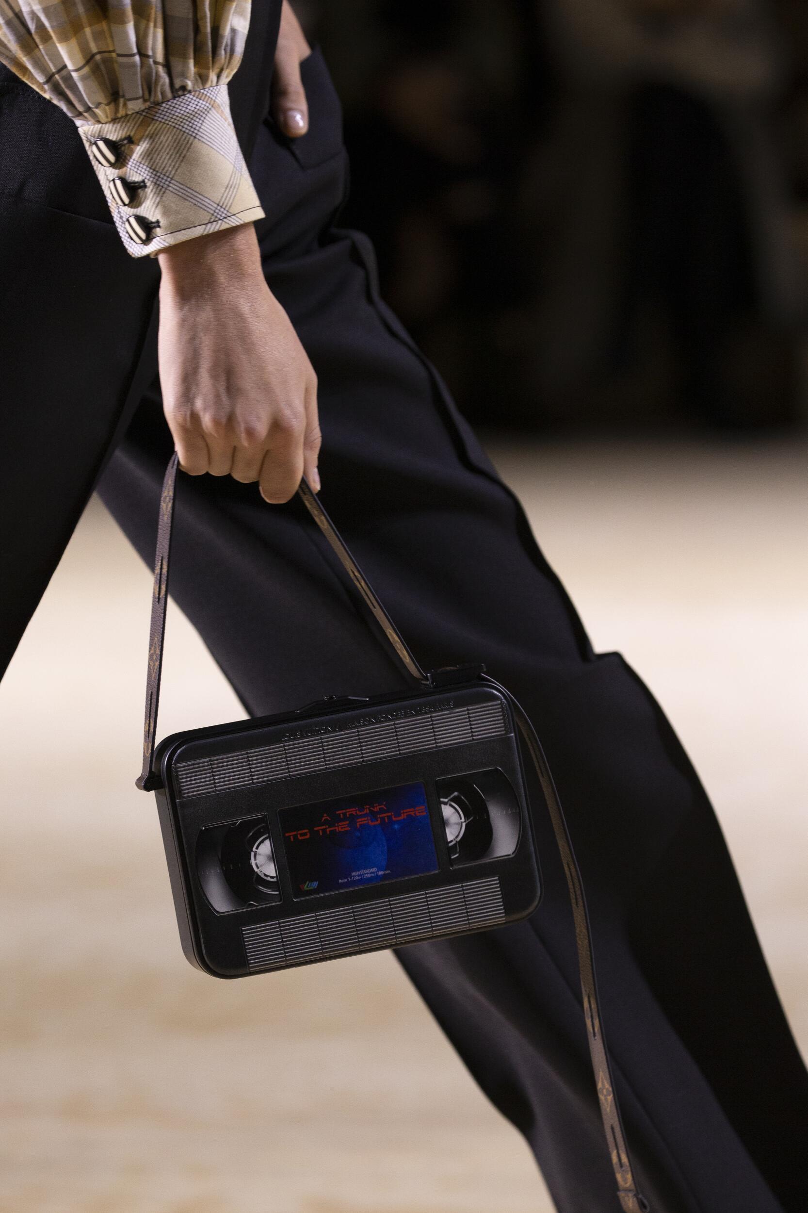 Louis Vuitton Bag SS 2020