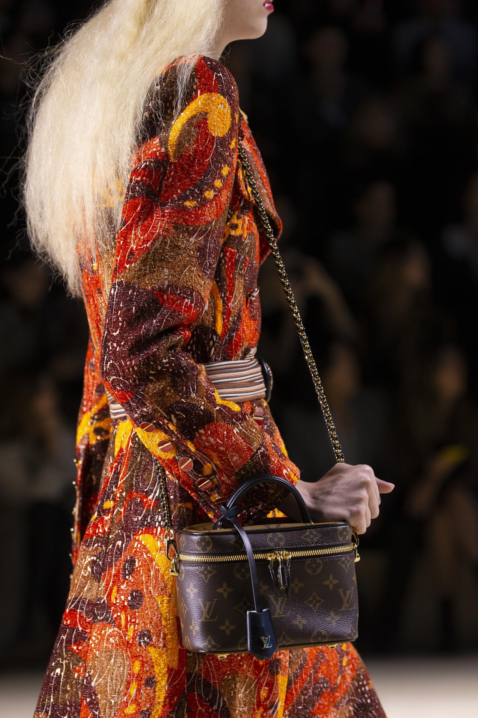 Louis Vuitton Bag Trend