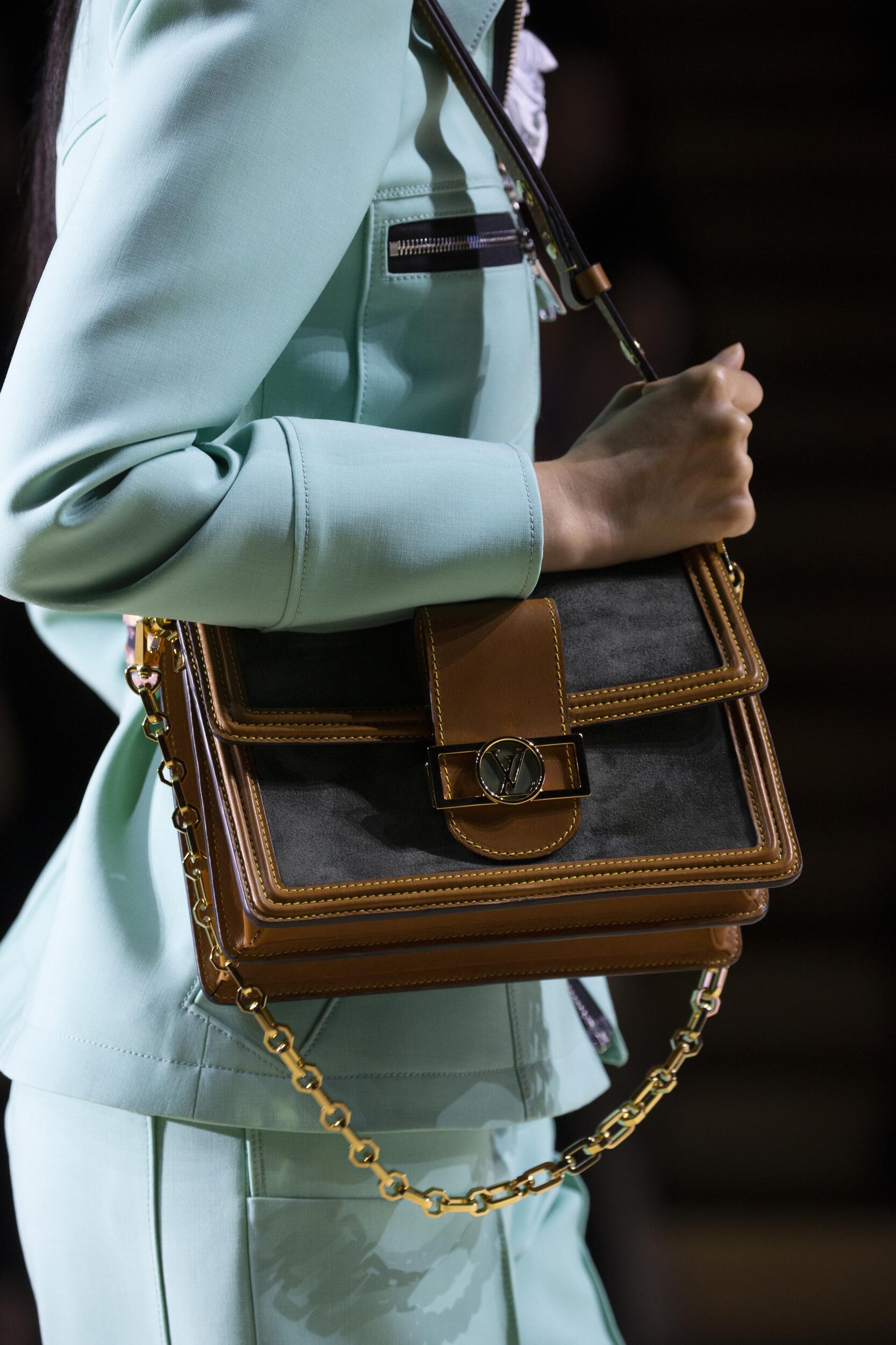 Louis Vuitton Bags Collection 2020