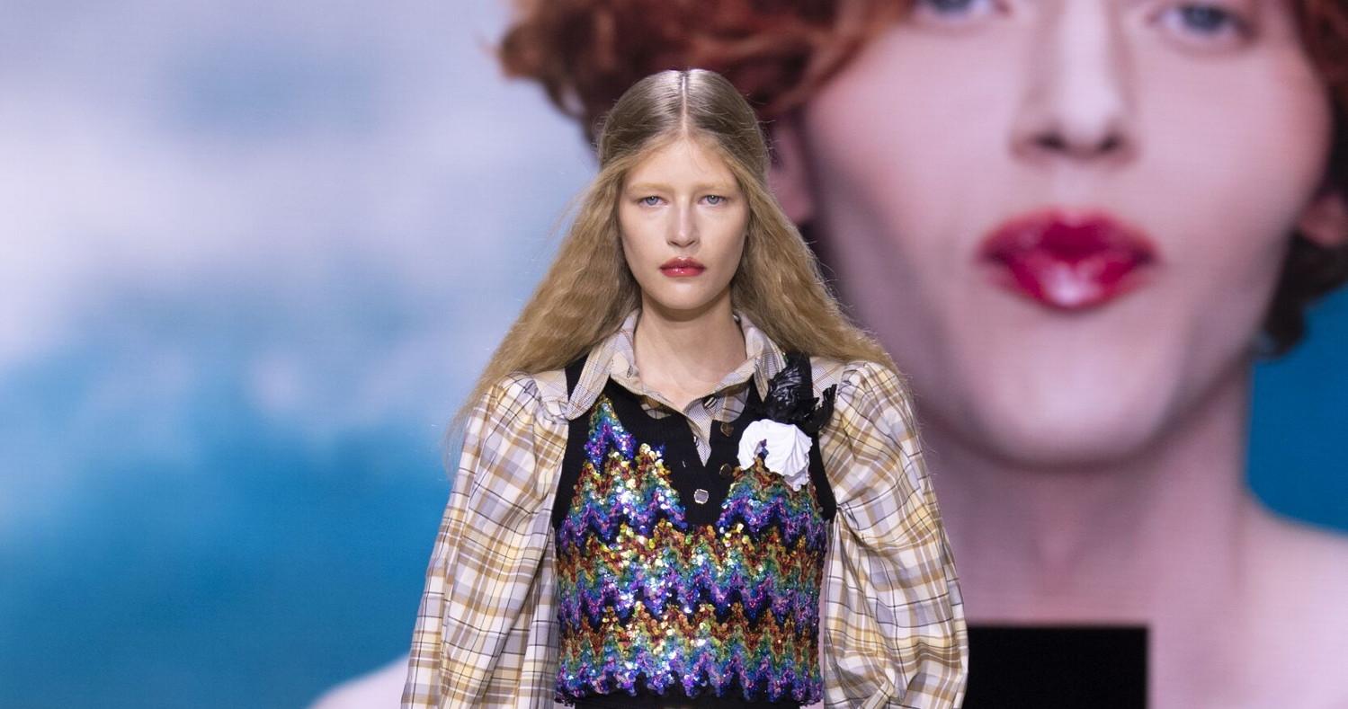 Louis Vuitton Fashion Show SS 2020 Paris