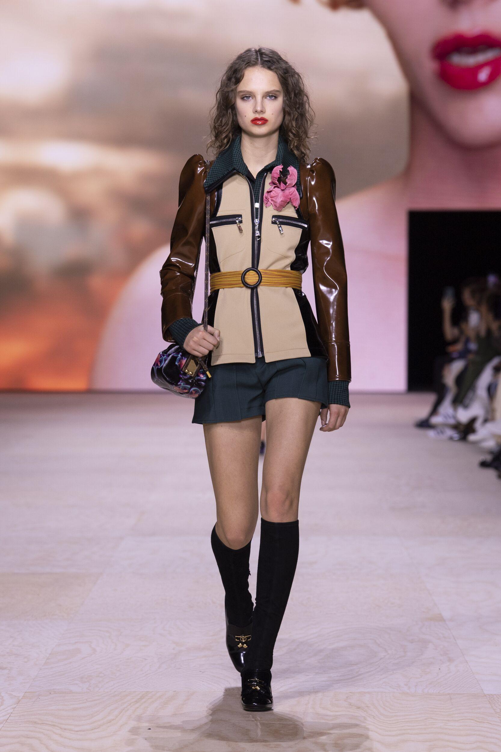 Louis Vuitton SS 2020 Womenswear