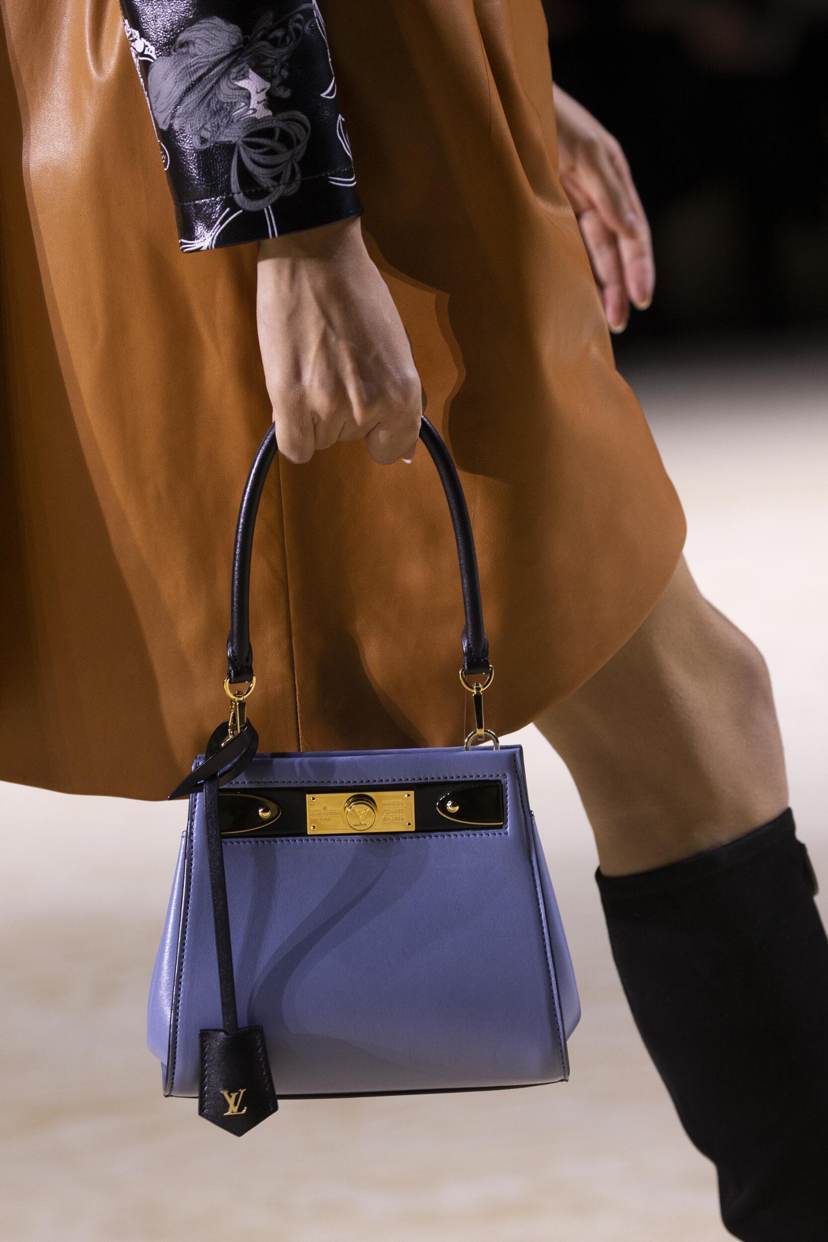 Louis Vuitton Spring 2020 Bags Collection
