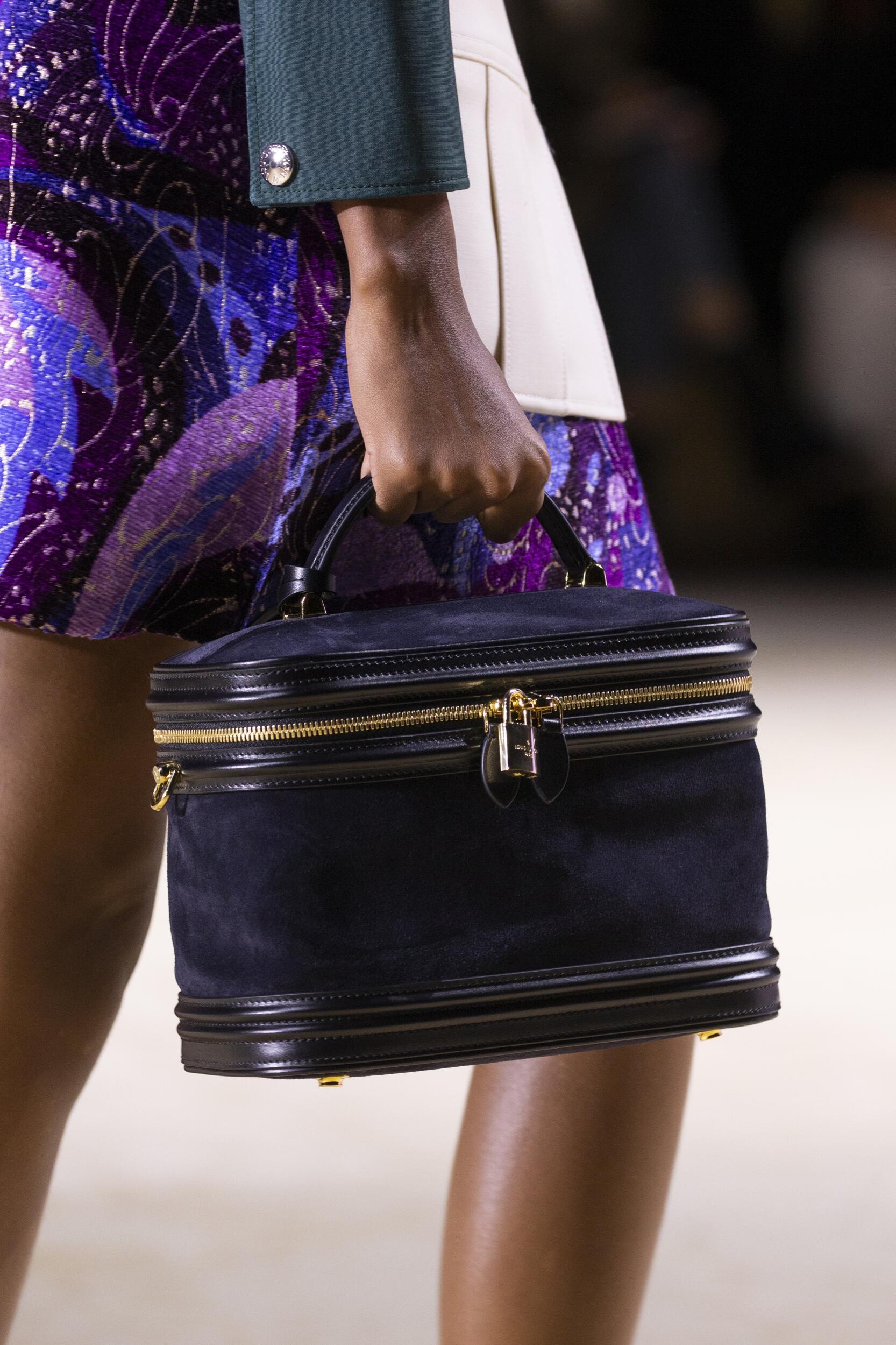 Louis Vuitton Spring Summer 2020 Bag Collection