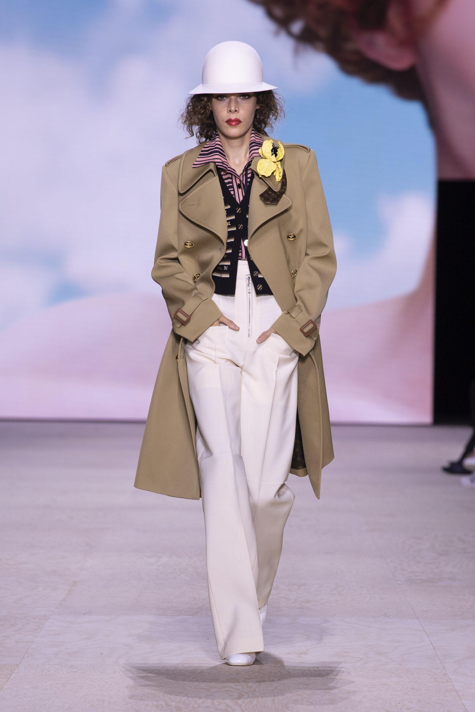 Louis Vuitton Spring Summer 2020 Collection Paris Fashion Week