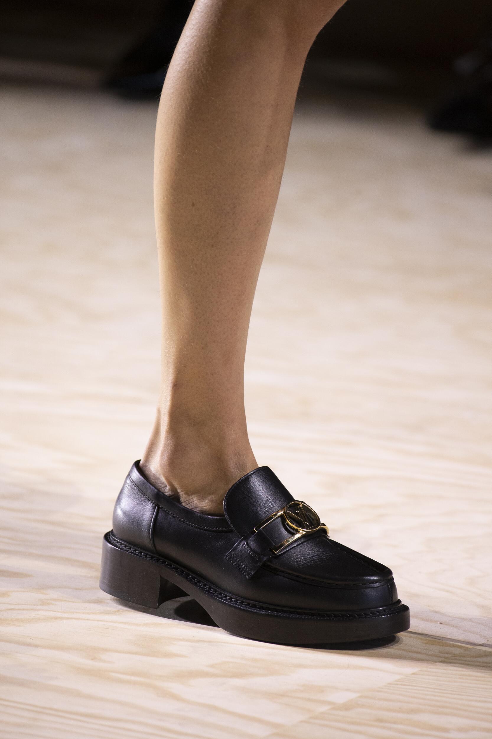 Louis Vuitton Summer 2020 Shoes