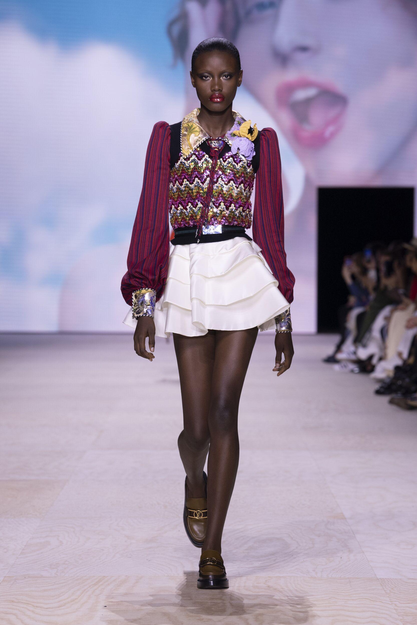 Louis Vuitton Woman 2020