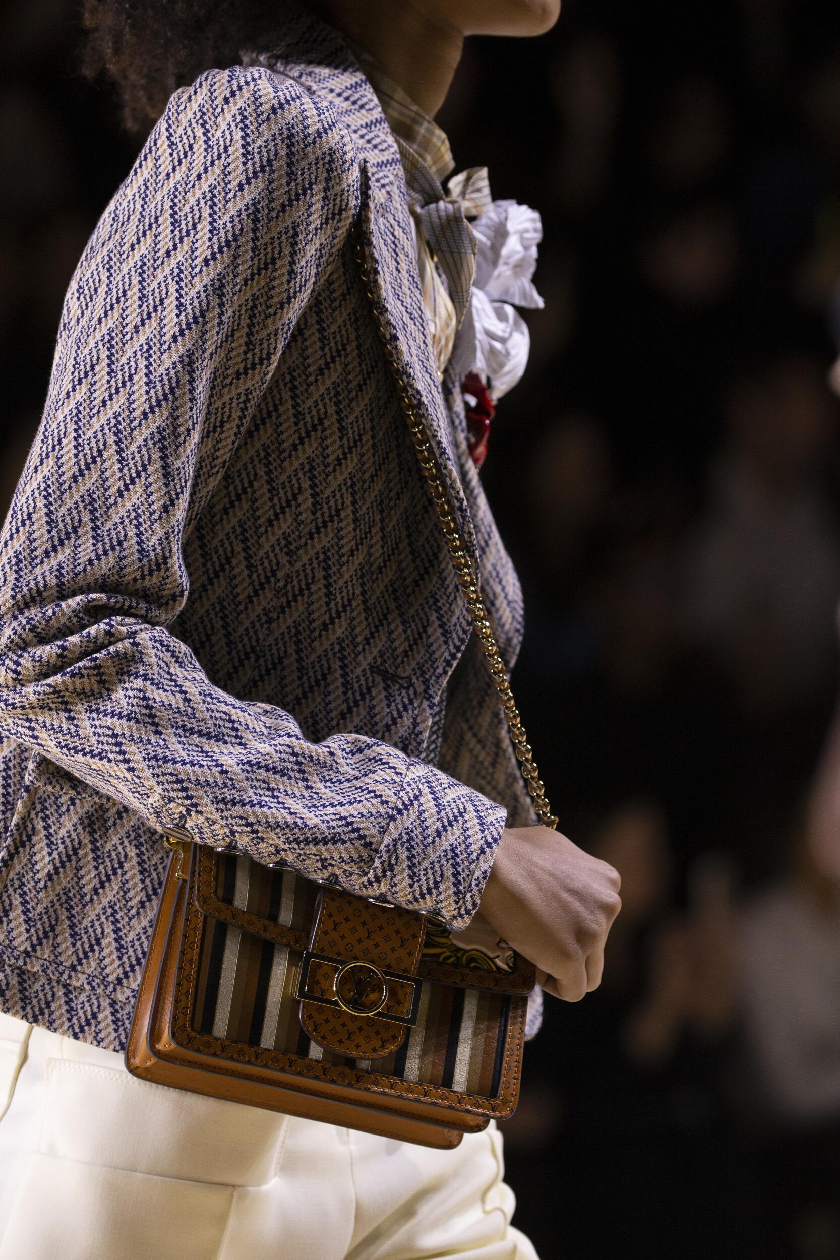 Louis Vuitton Woman Bag