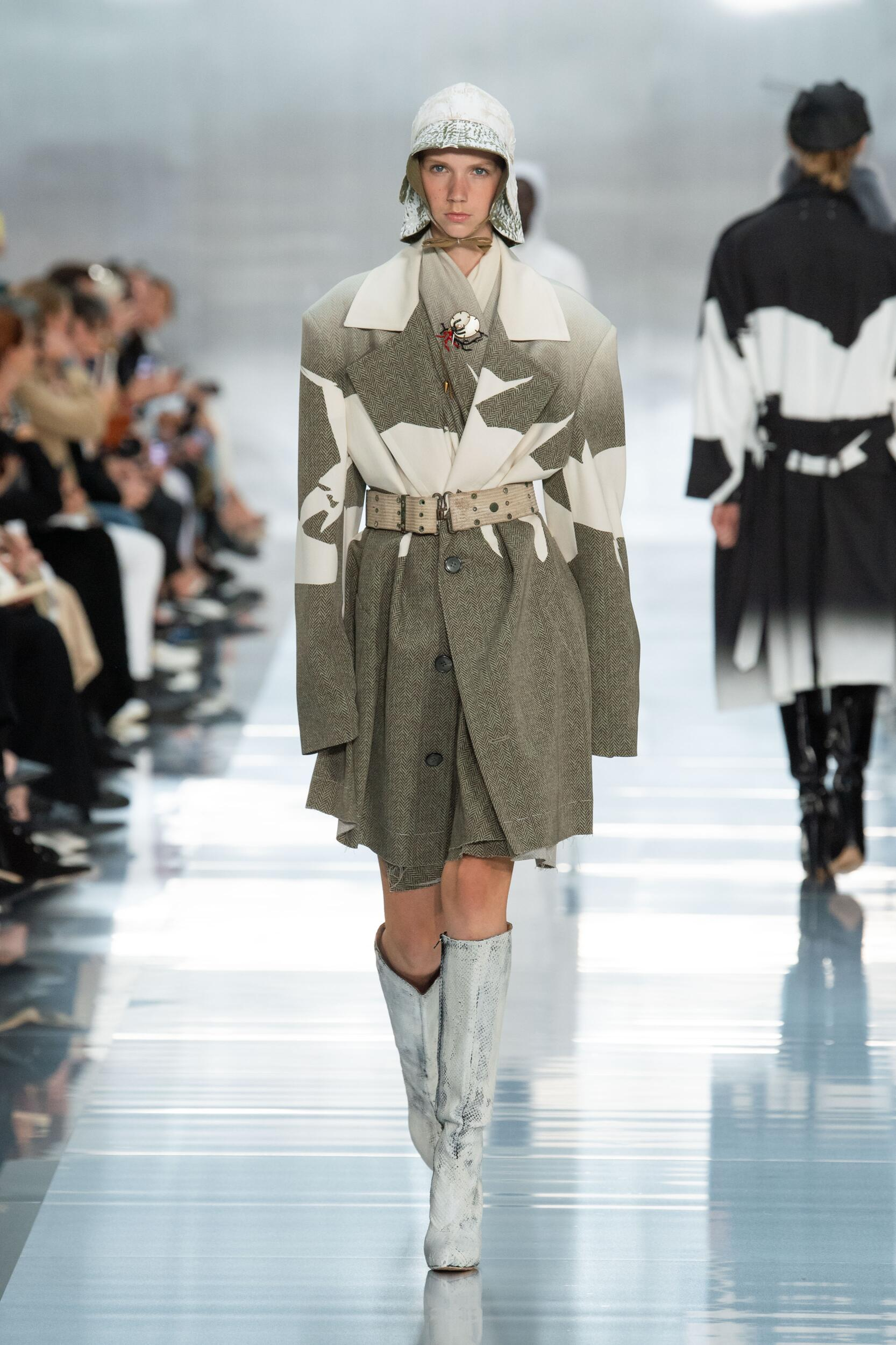 Maison Margiela SS 2020 Womenswear