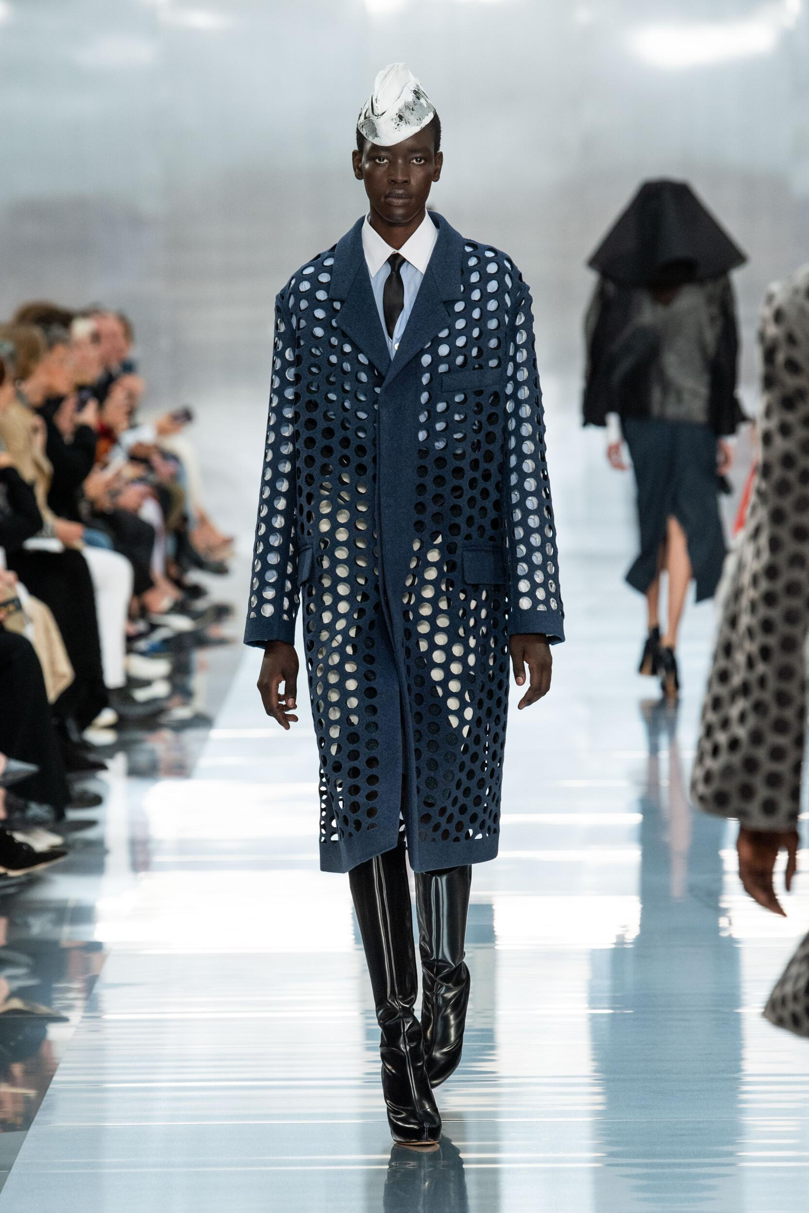 Men Spring 2020 Fashion Trends Maison Margiela