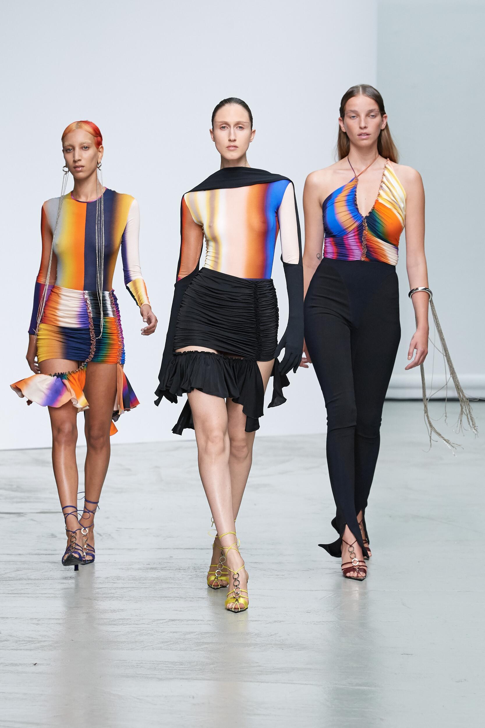 Mugler SS 2020 Womenswear