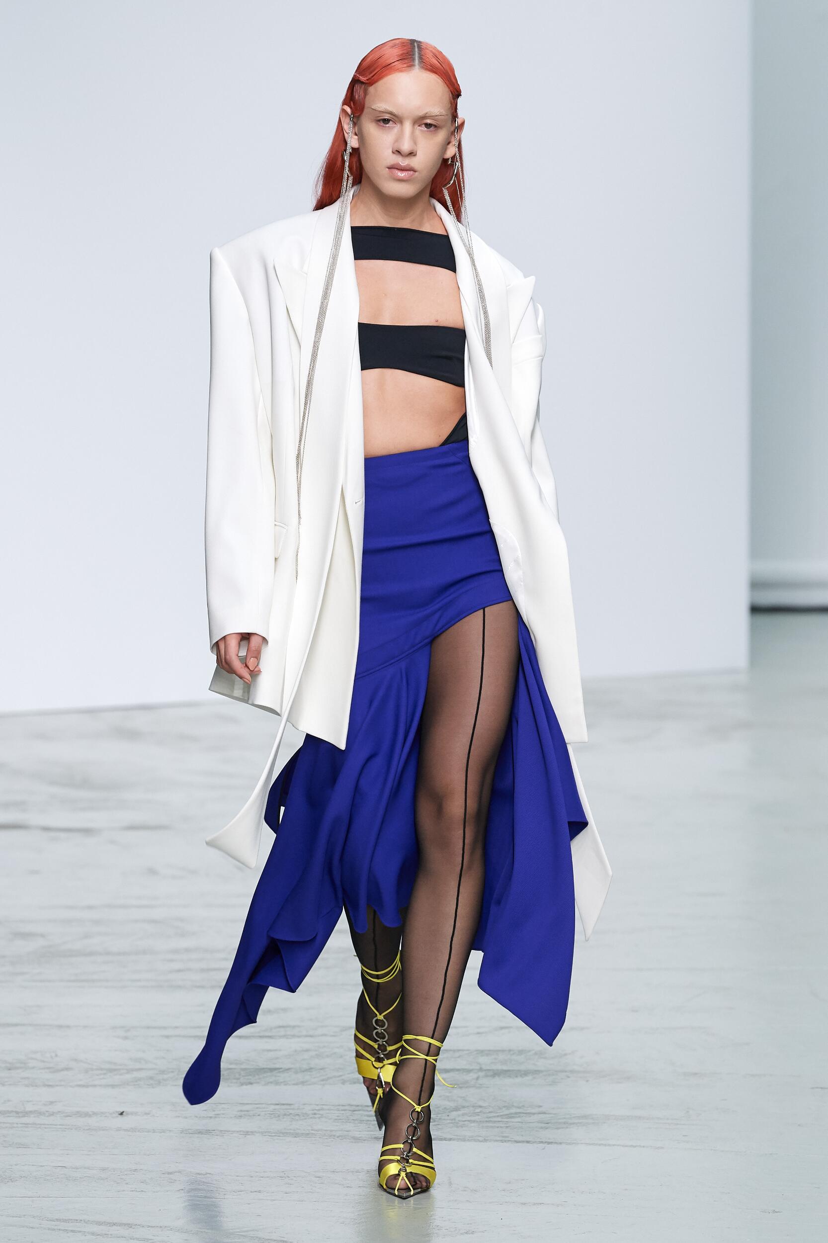 Mugler Spring Summer 2020 Collection Paris Fashion Week