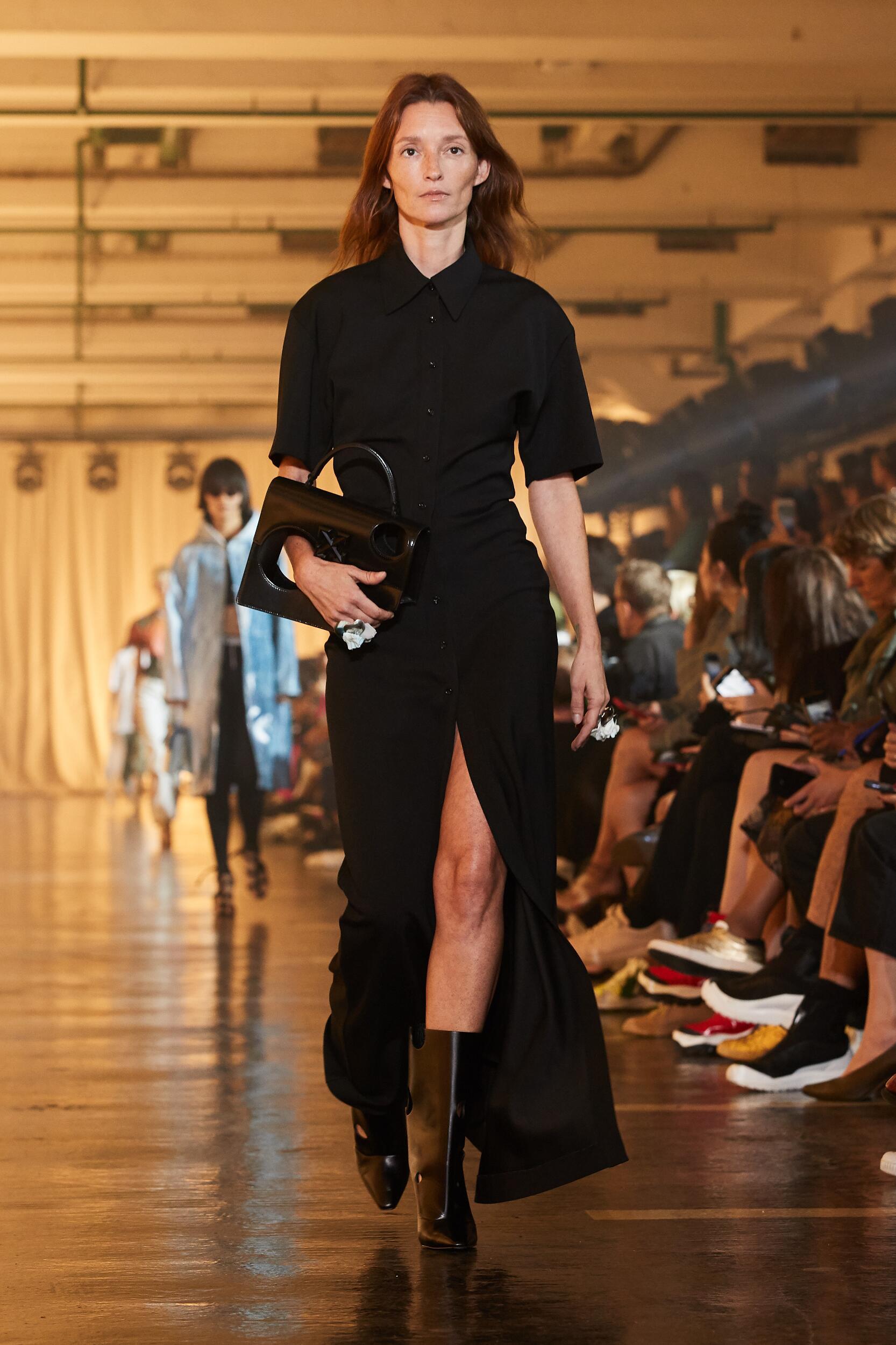 Off White c/o Virgil Abloh Paris Fashion Week Womenswear