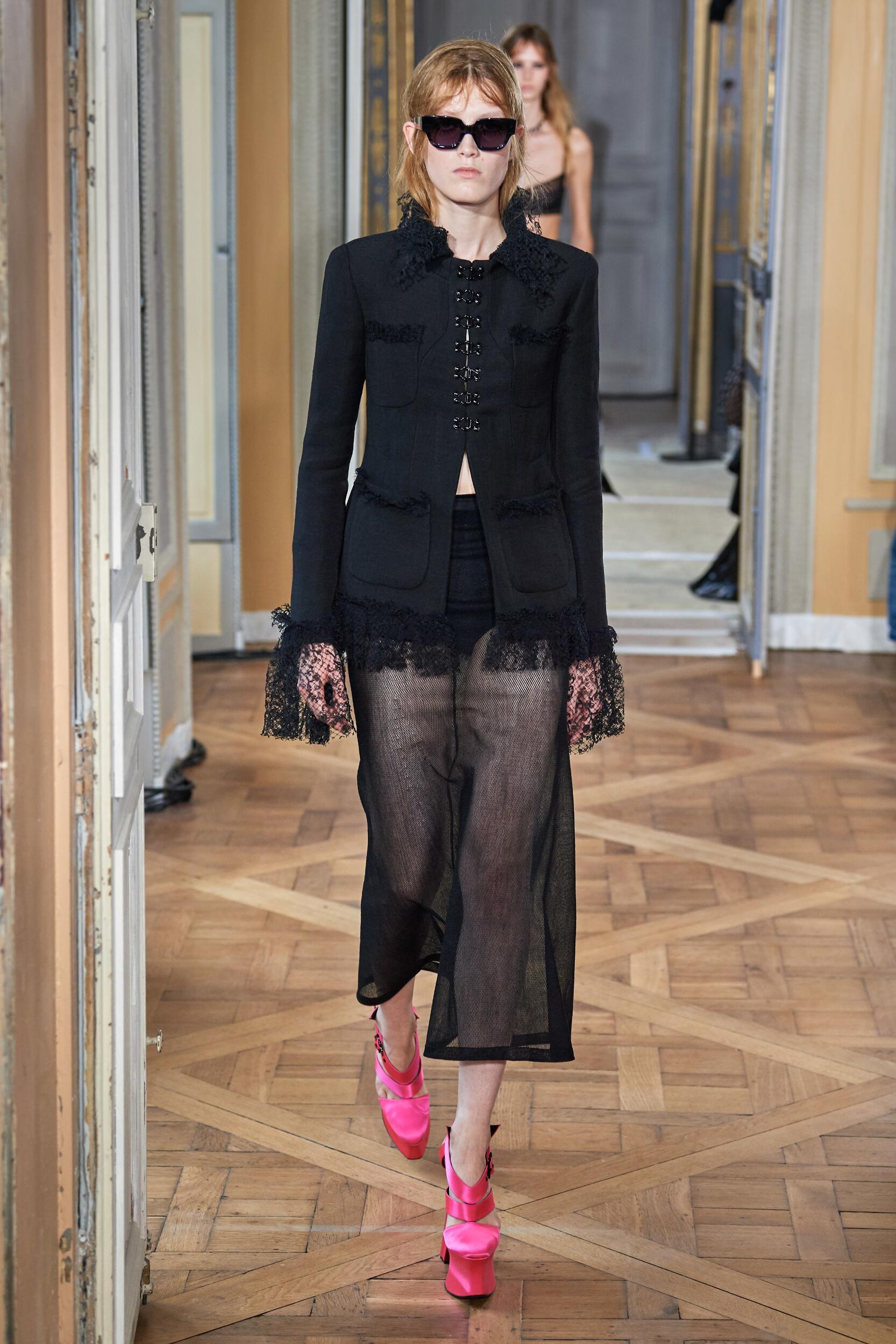 Olivier Theyskens SS 2020 Womenswear