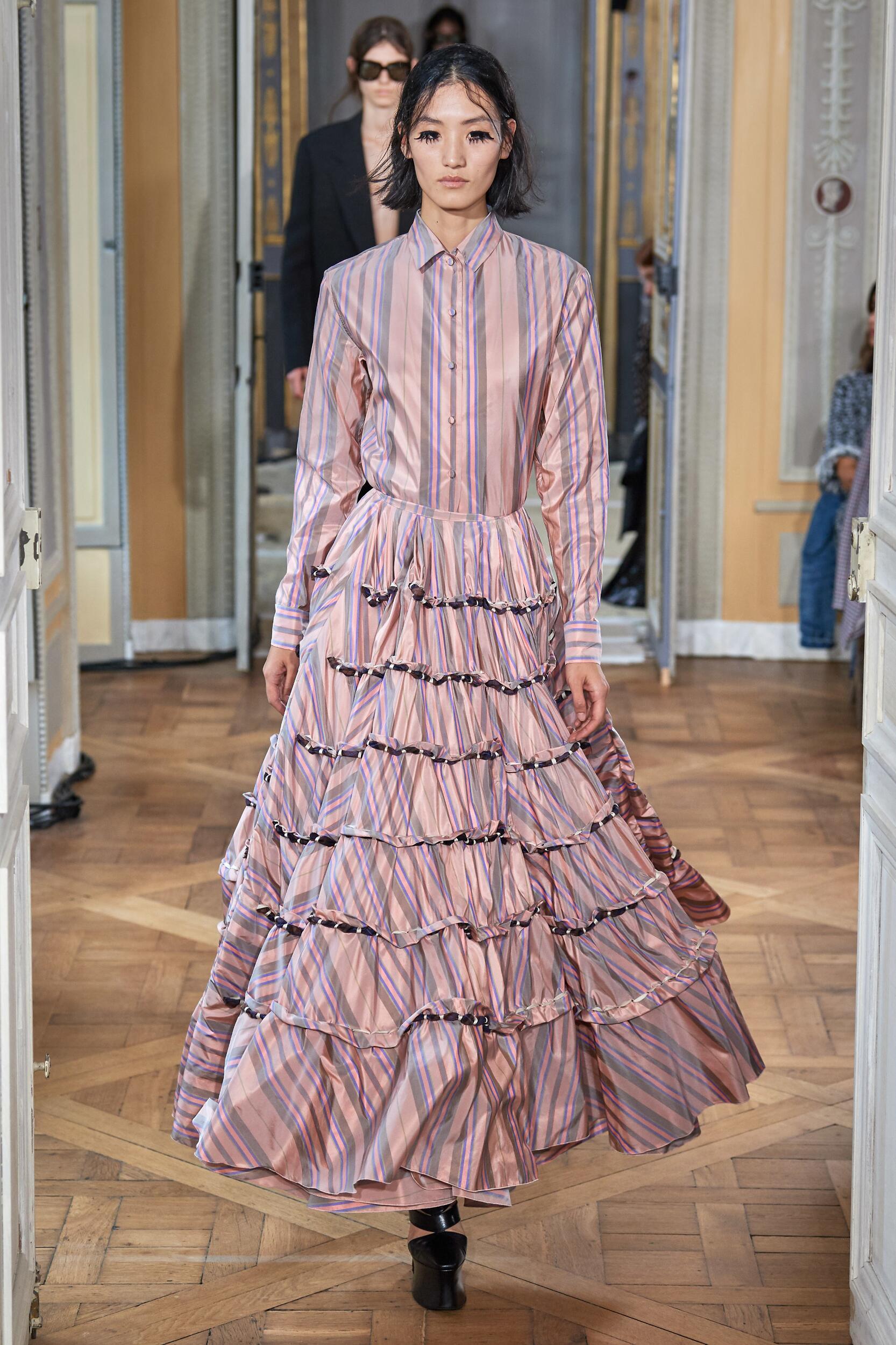 Olivier Theyskens Woman Style