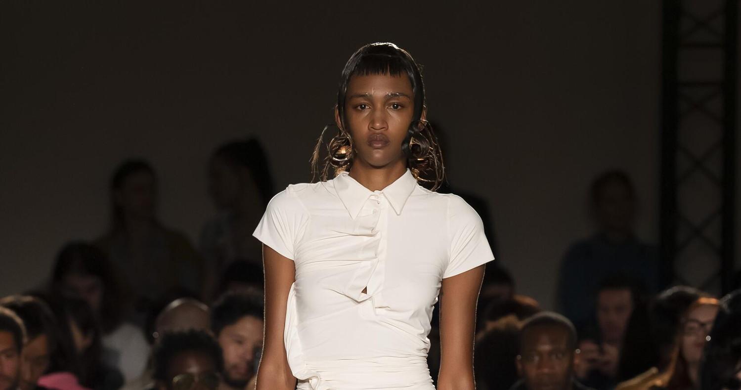 Ottolinger Fashion Show SS 2020 Paris