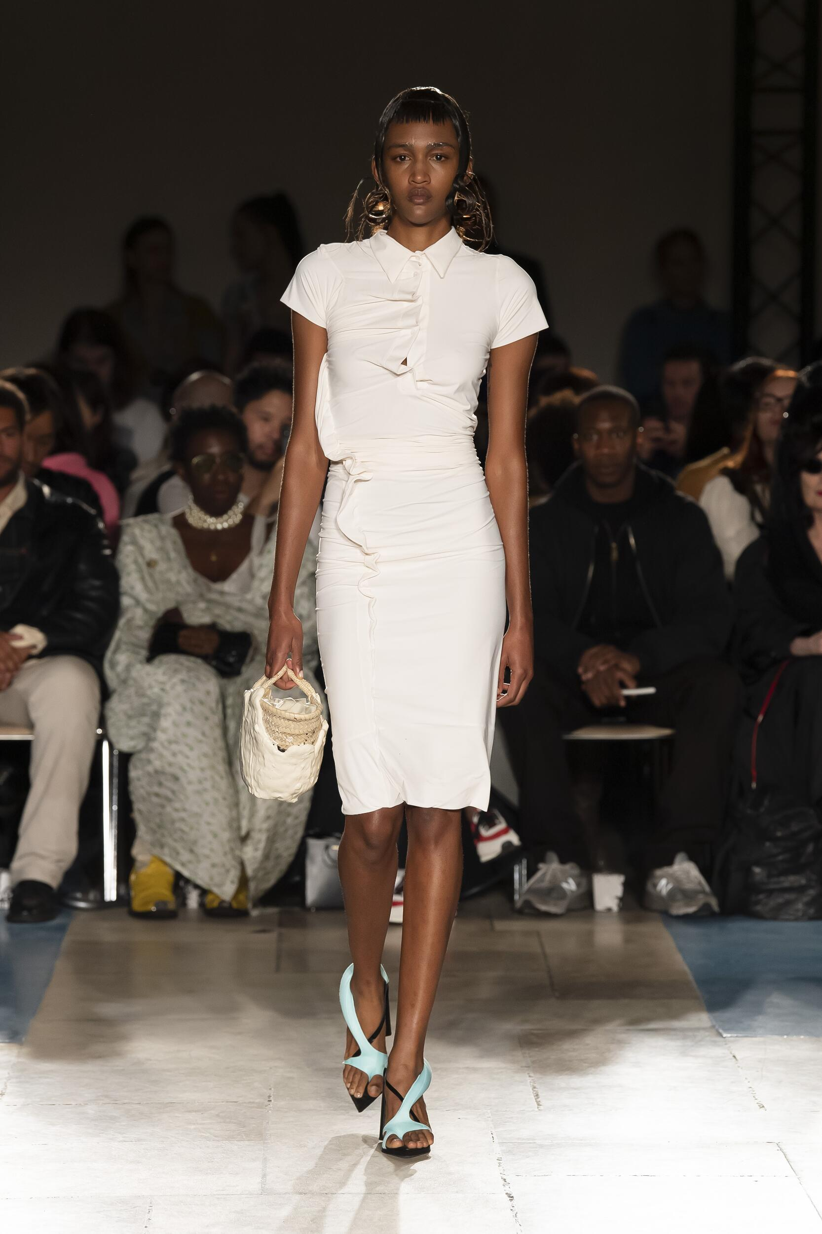 Ottolinger Fashion Show SS 2020