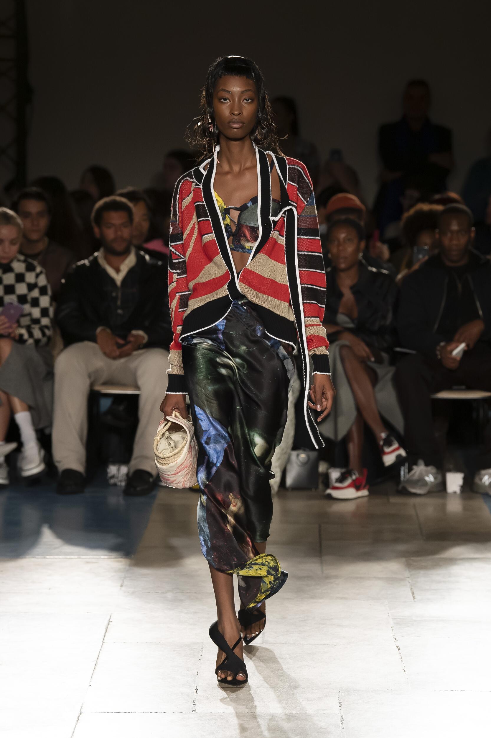 Ottolinger SS 2020 Womenswear
