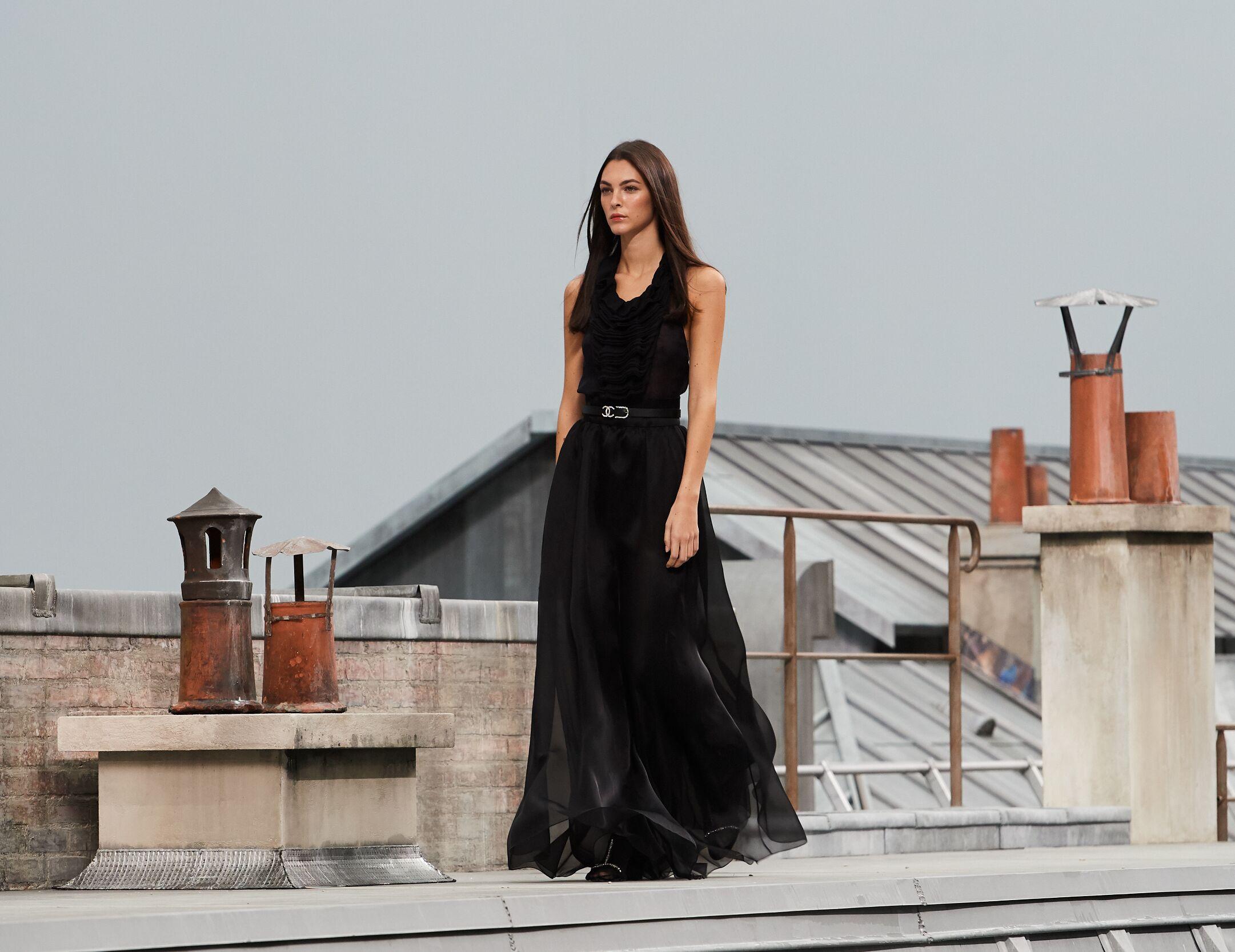 Runway Womenswear SS Chanel 2020