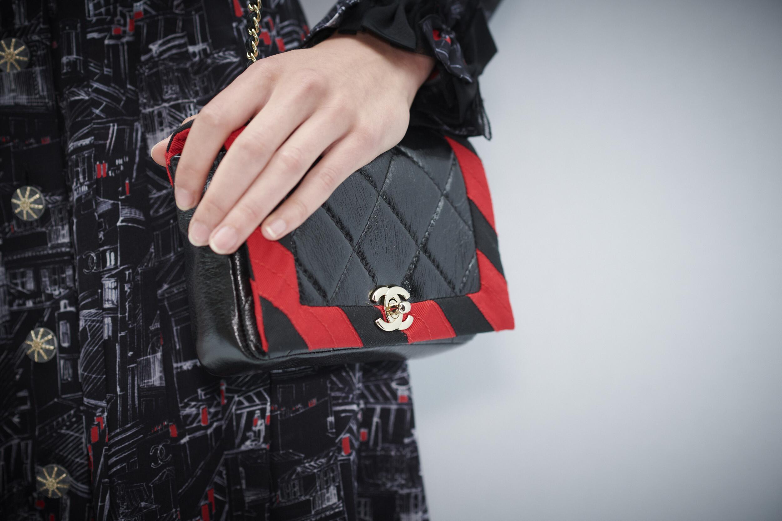 SS 2020 Bag Chanel