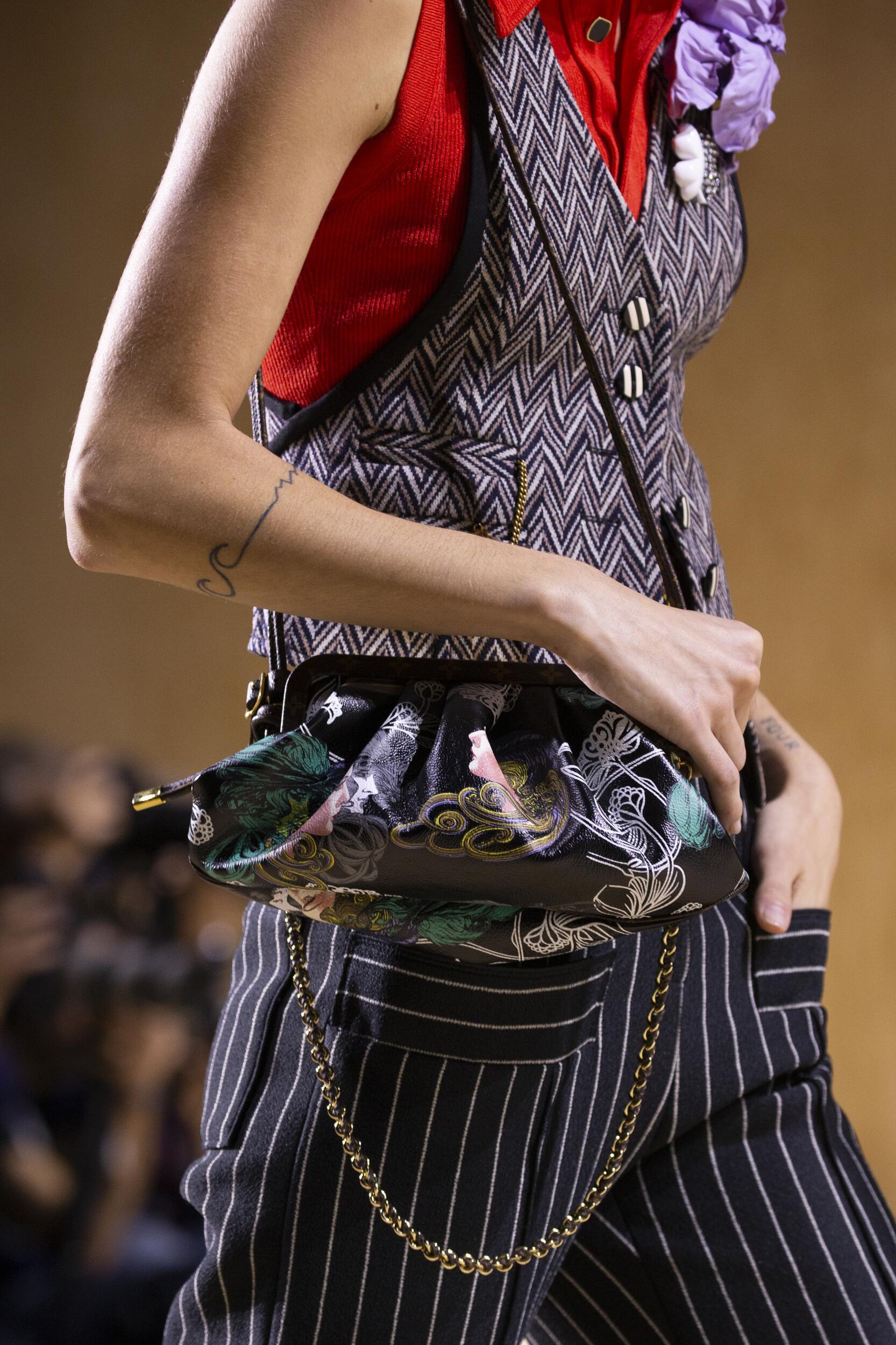 SS 2020 Bag Louis Vuitton