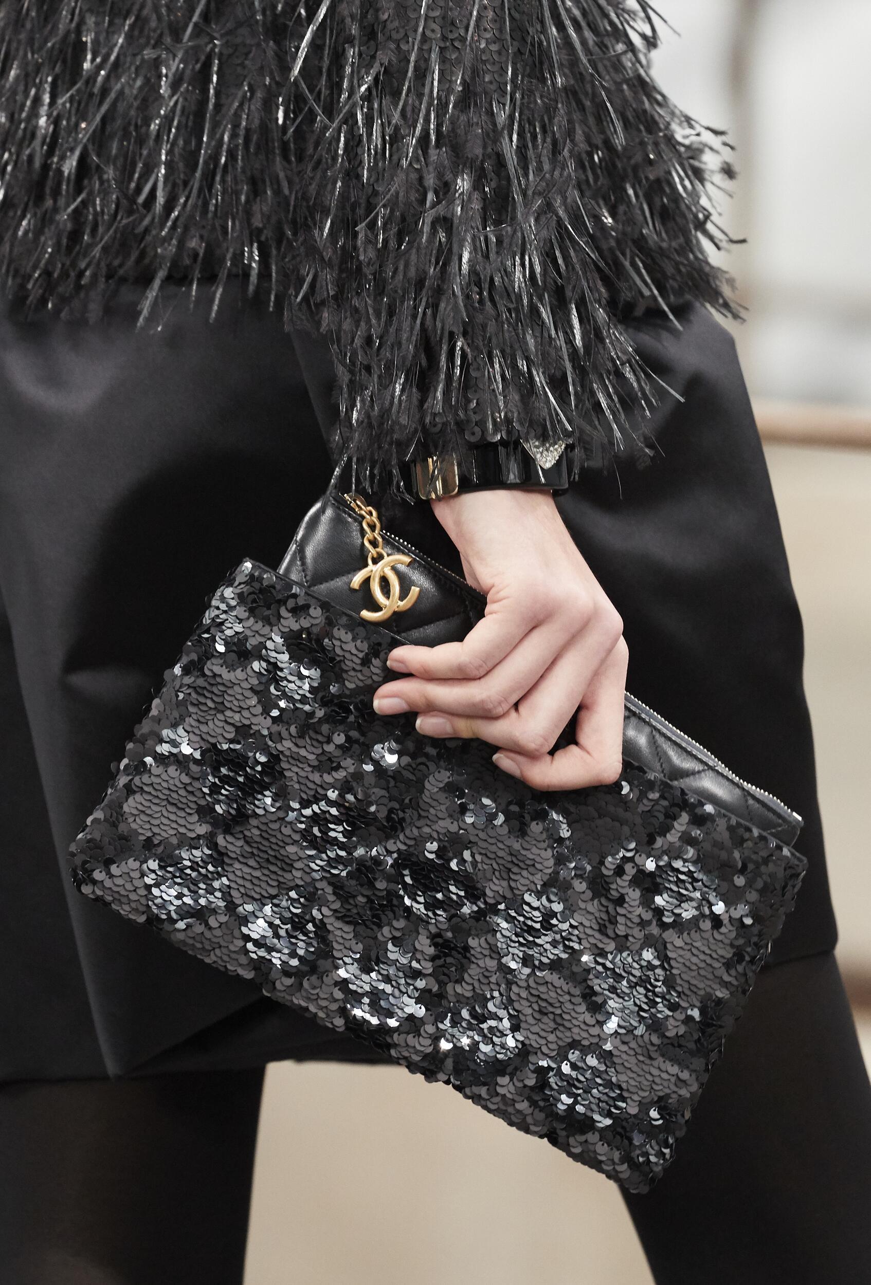 SS 2020 Chanel Bag