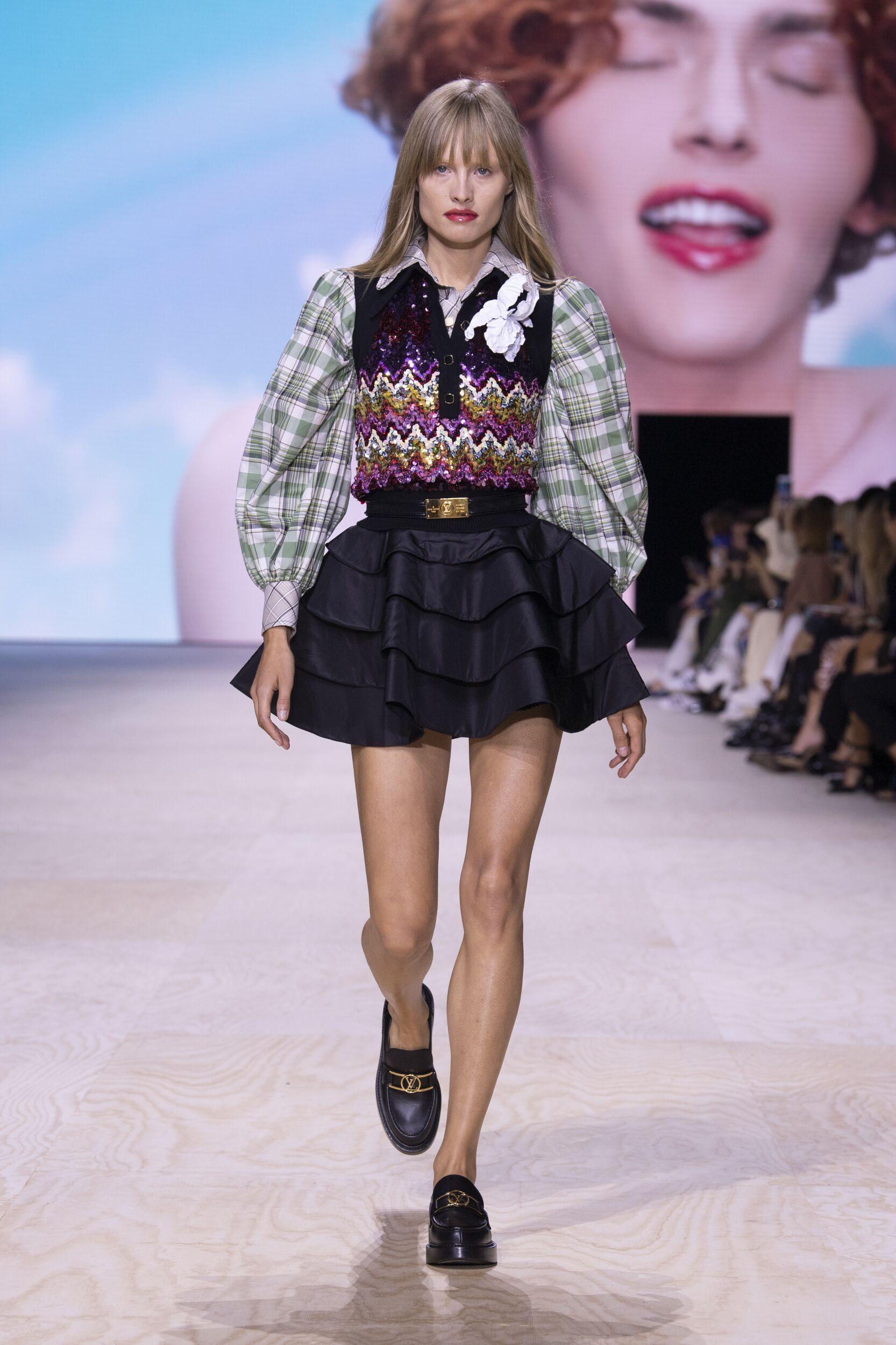 SS 2020 Fashion Show Louis Vuitton