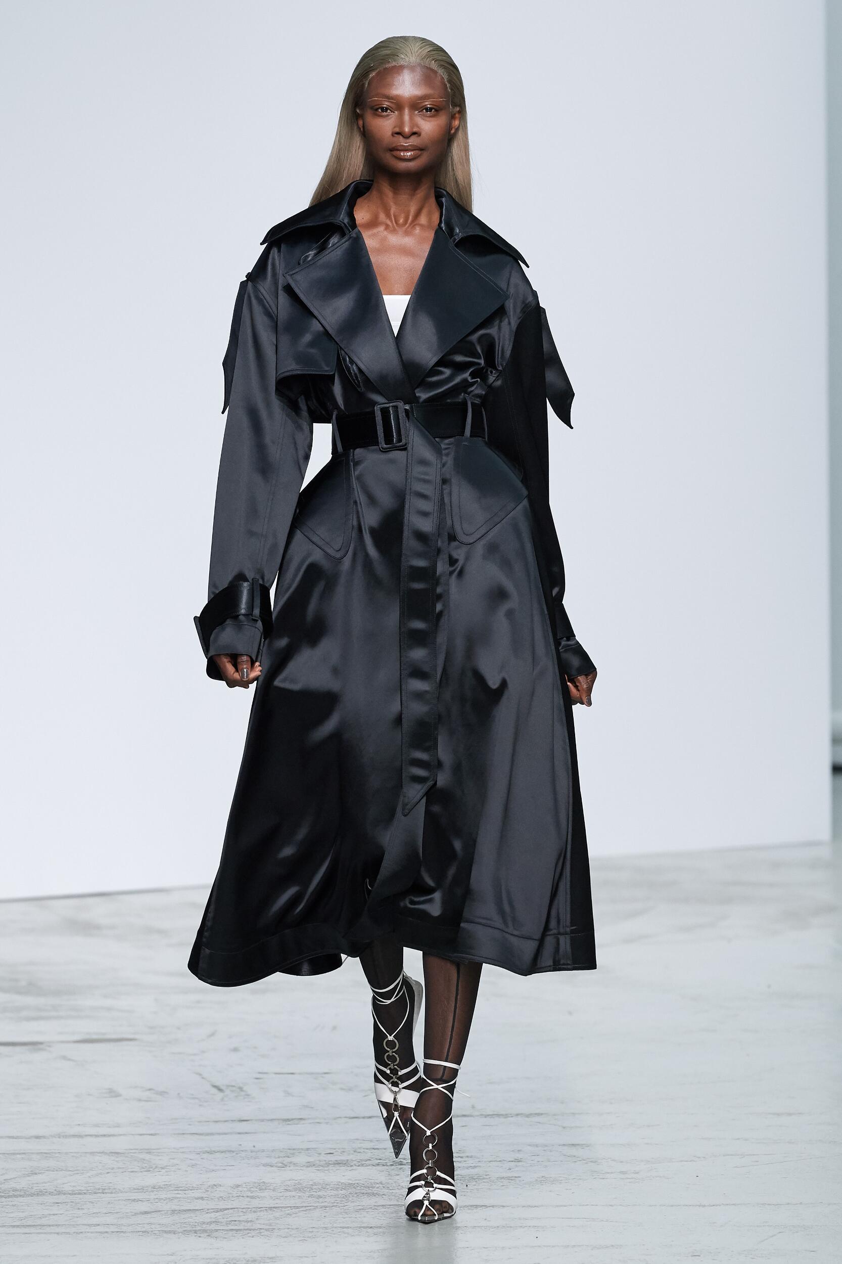 SS 2020 Fashion Show Mugler