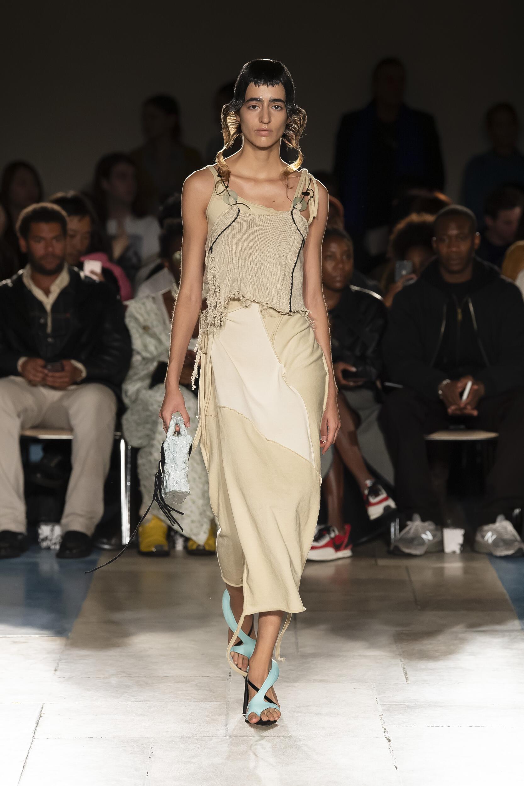 SS 2020 Fashion Show Ottolinger