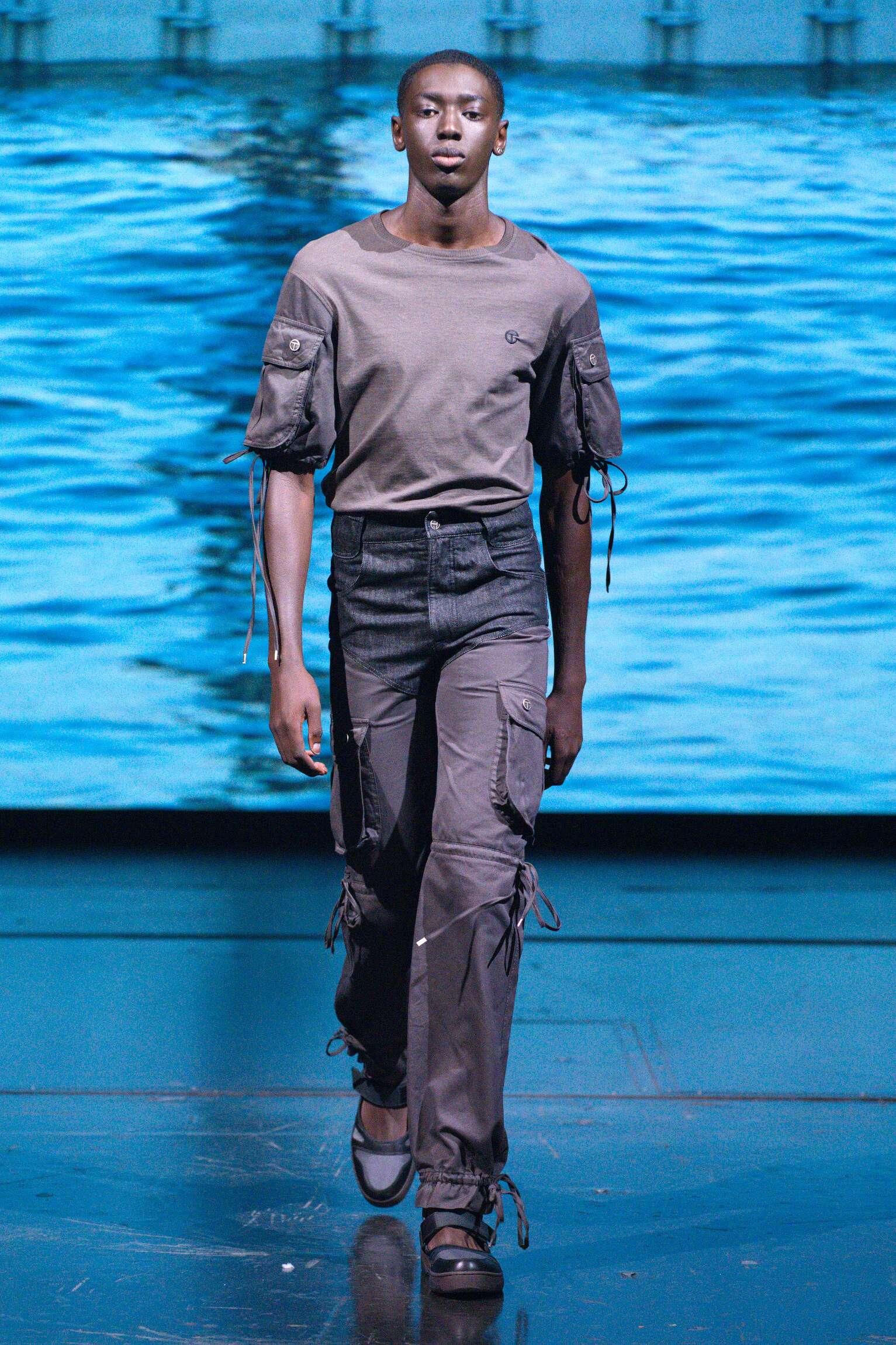 SS 2020 Fashion Show Telfar