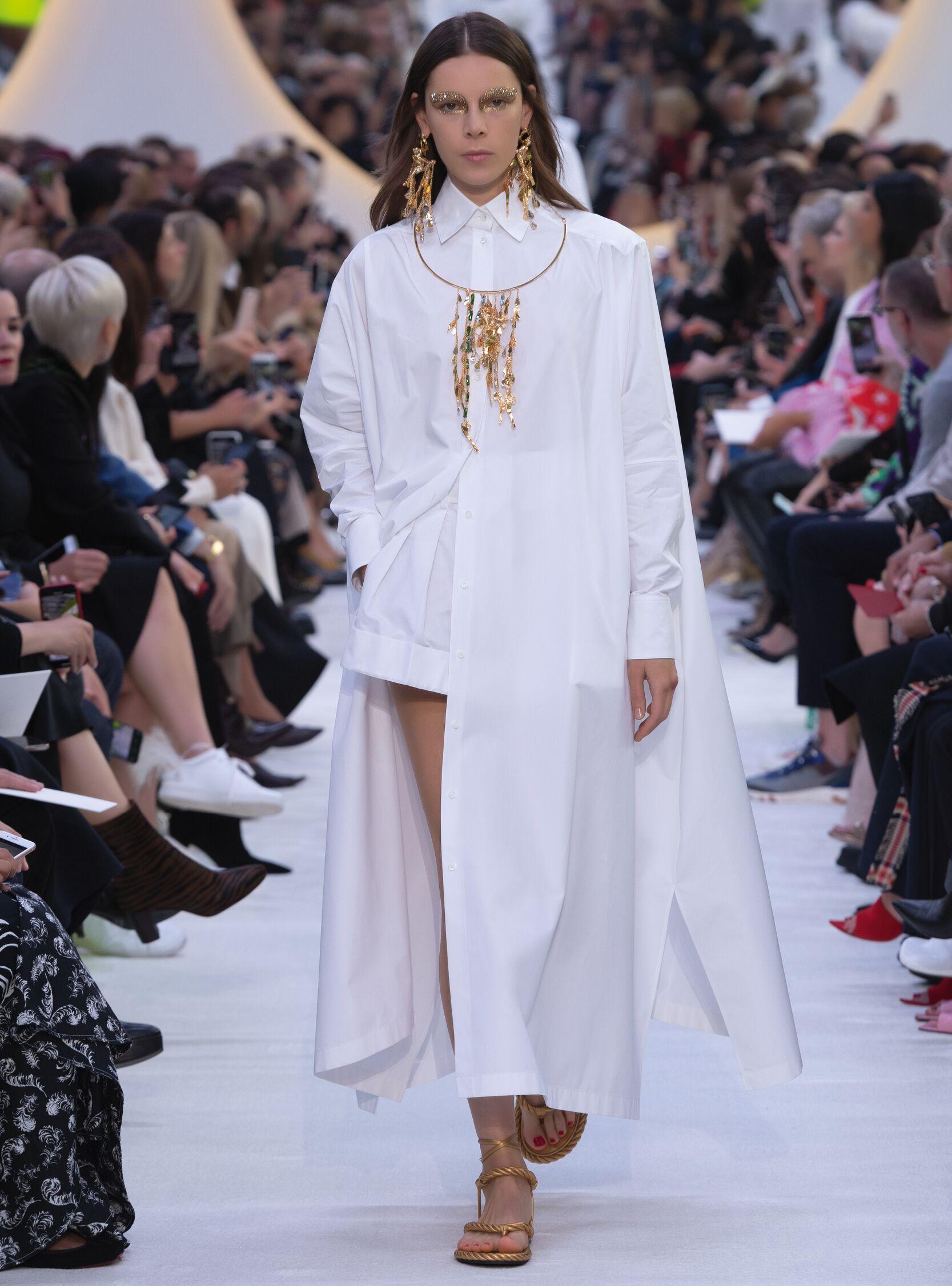 SS 2020 Fashion Show Valentino