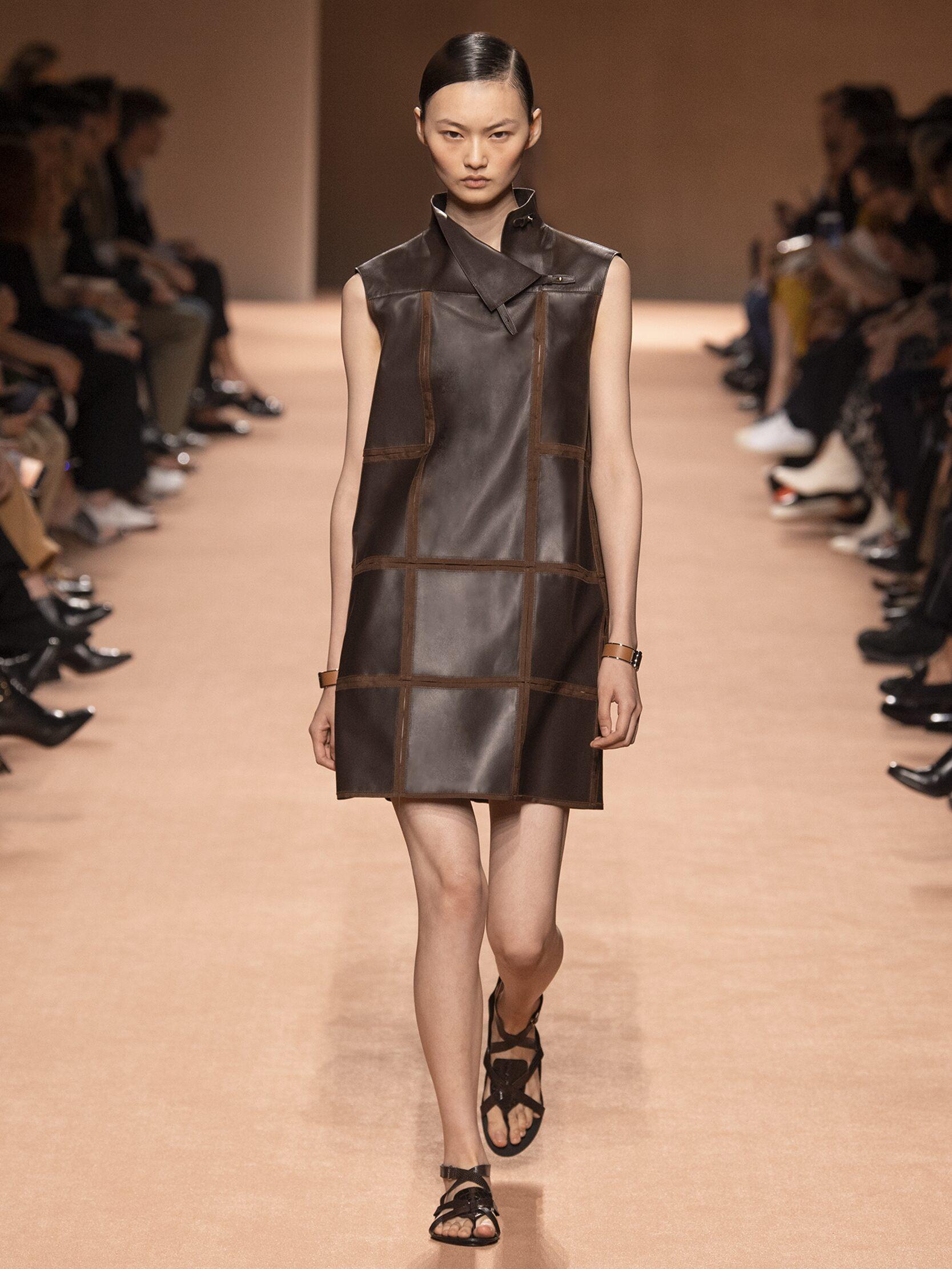 SS 2020 Hermès Fashion Show Paris Fashion Week