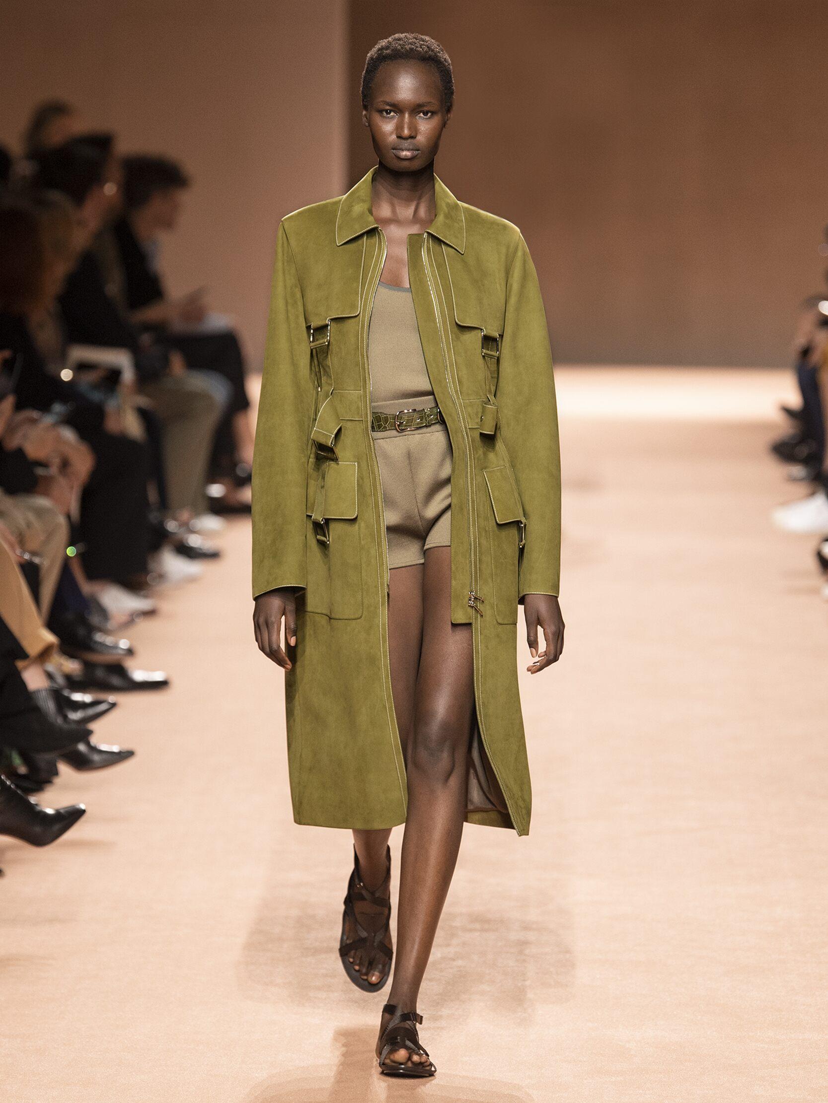 SS 2020 Hermès Fashion Show