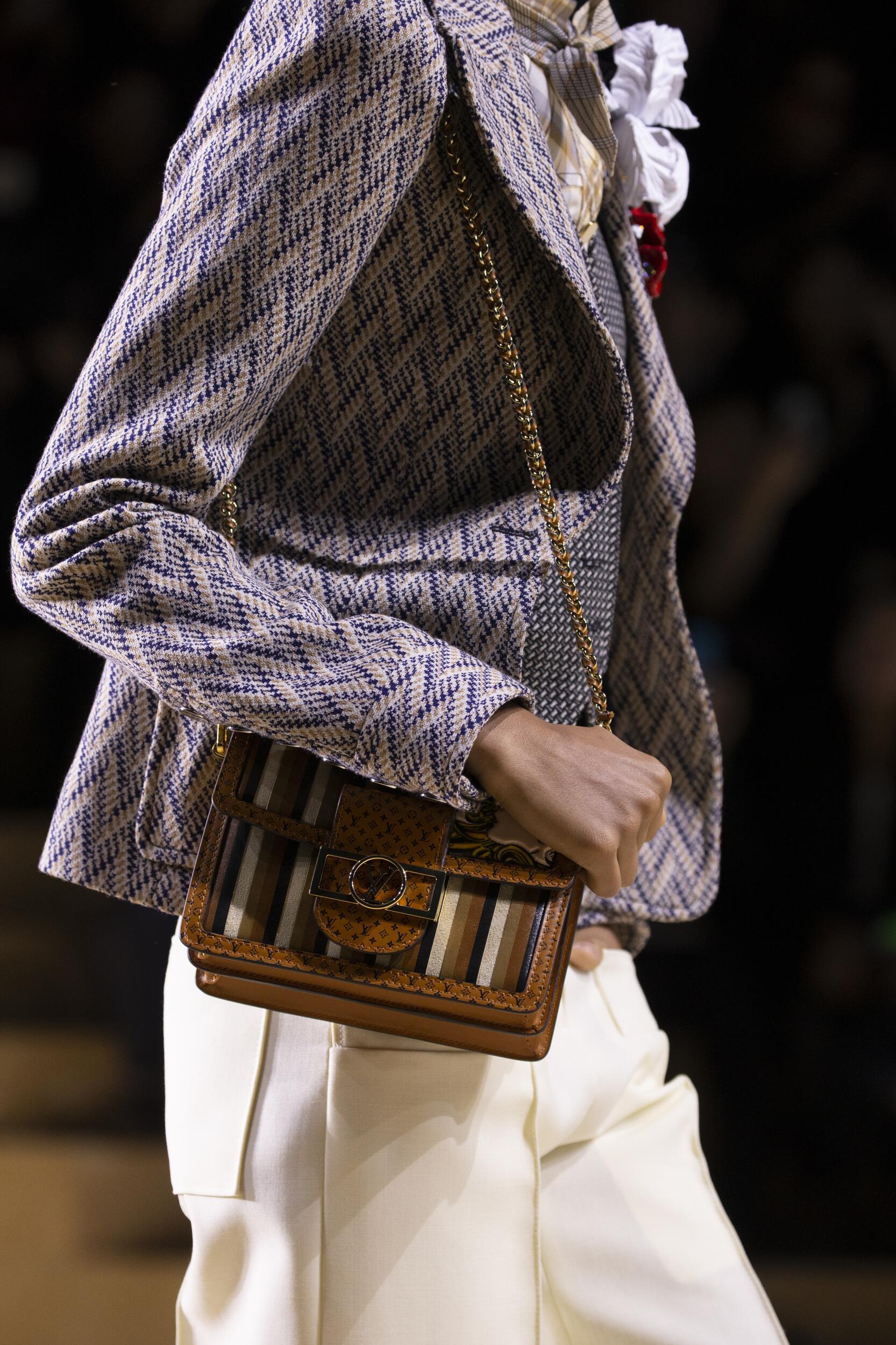 SS 2020 Louis Vuitton Bag