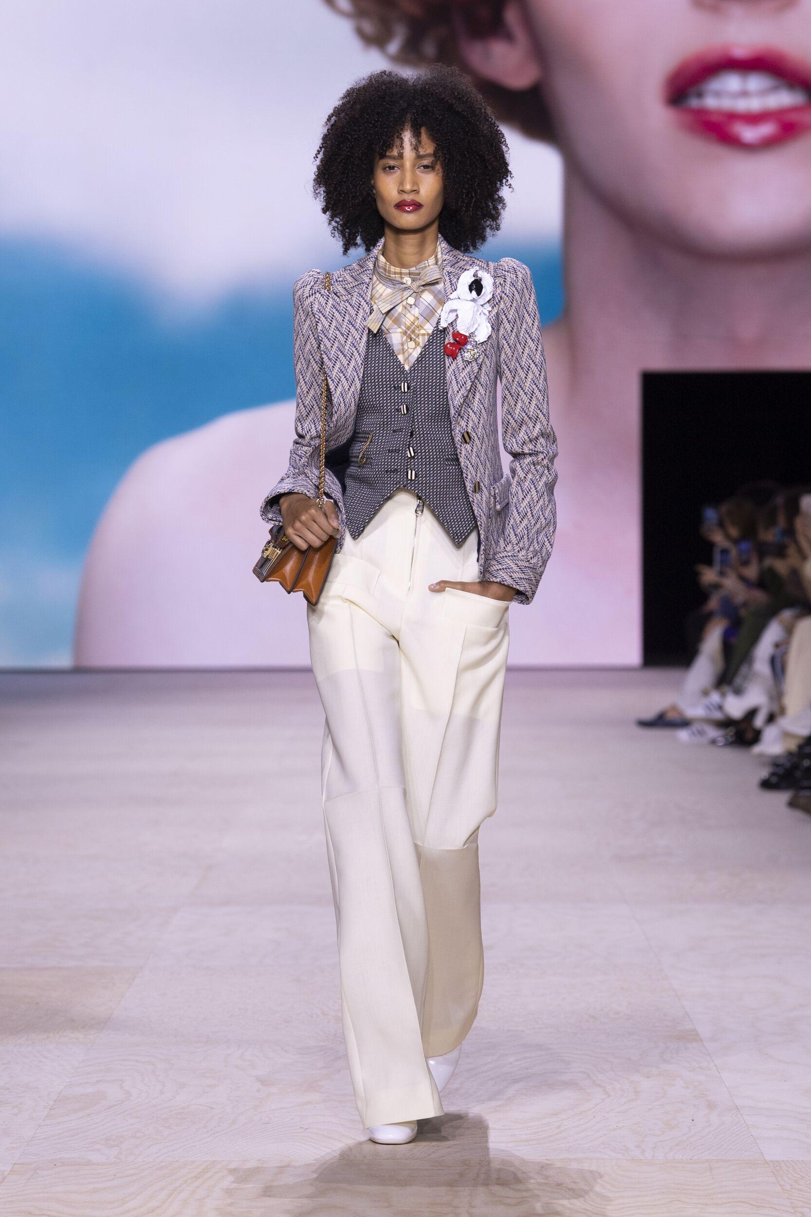 SS 2020 Louis Vuitton Fashion Show