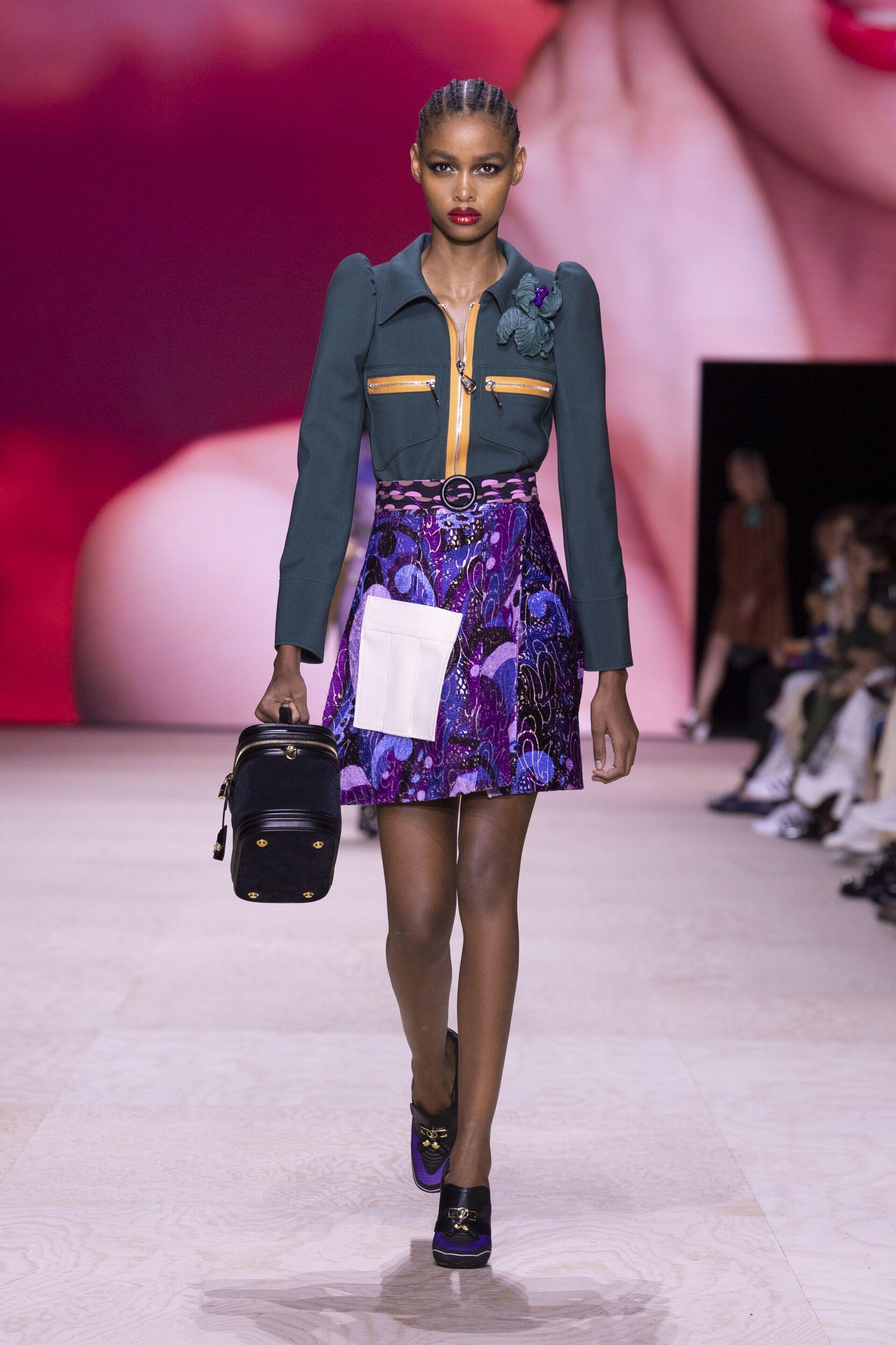 SS 2020 Louis Vuitton