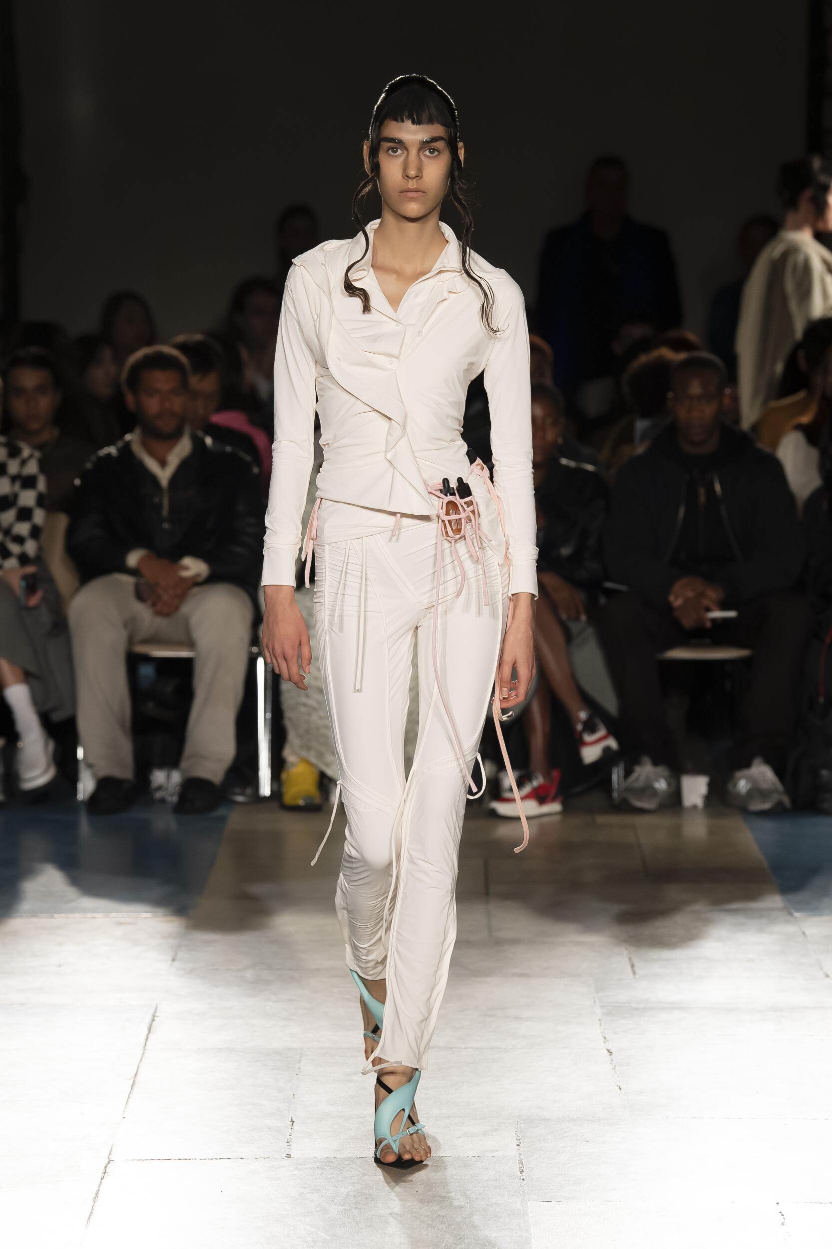 SS 2020 Ottolinger Fashion Show