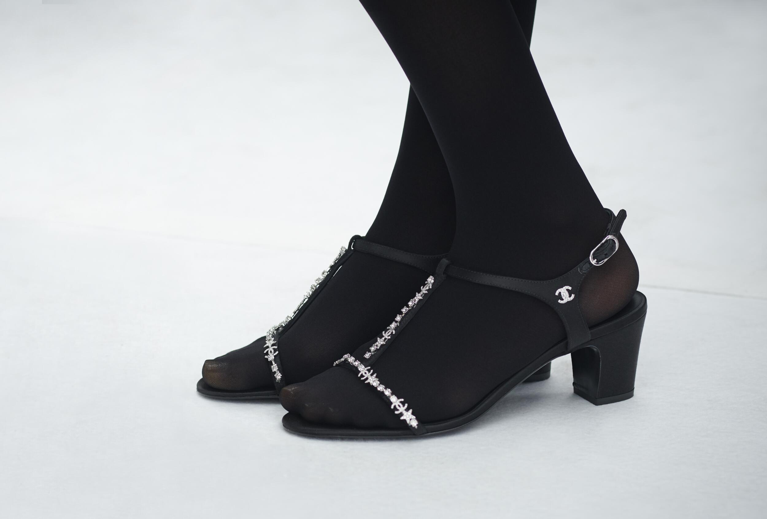 SS 2020 Shoes Chanel