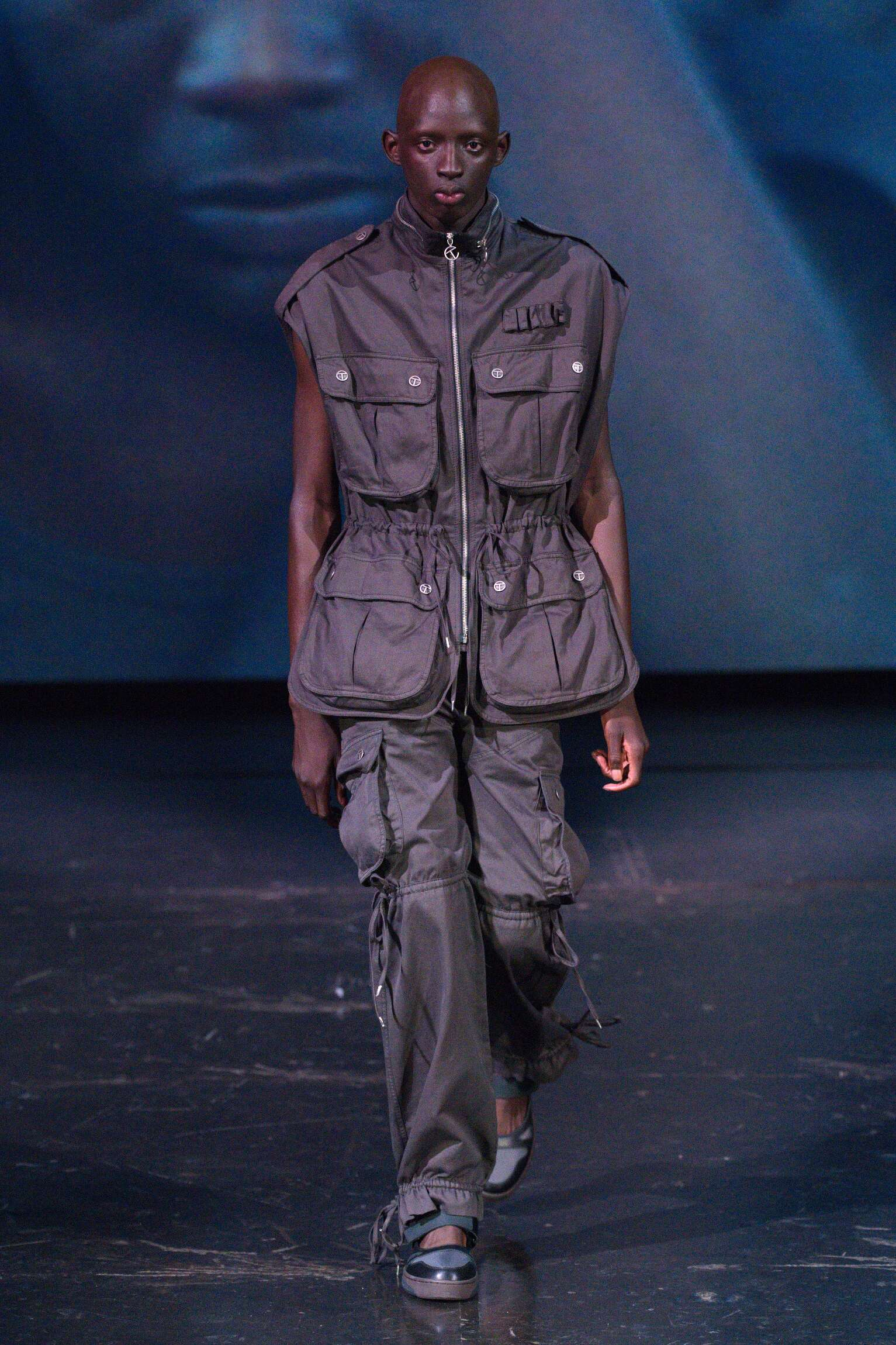 SS 2020 Telfar Fashion Show