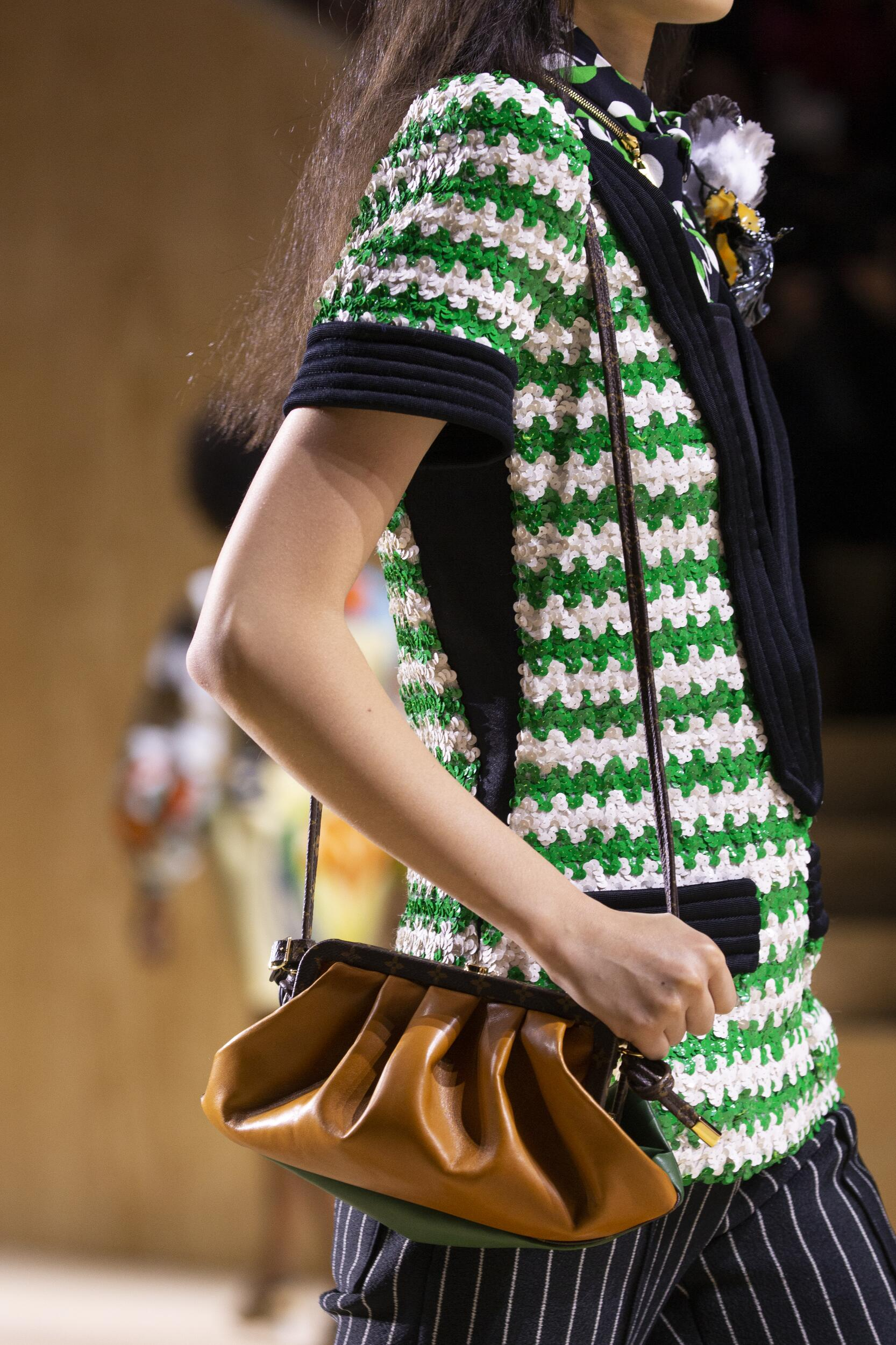 Spring 2020 Bag Louis Vuitton
