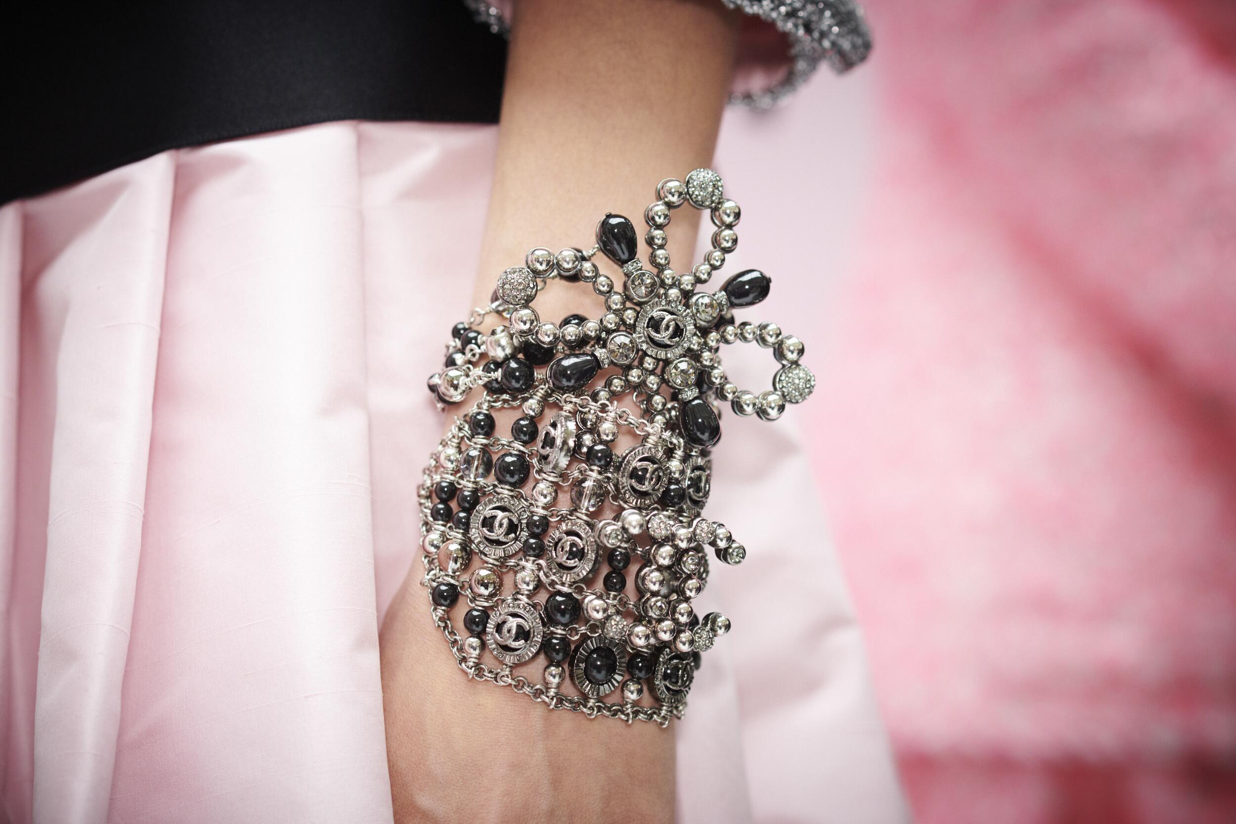 Spring 2020 Fashion Jewel Chanel