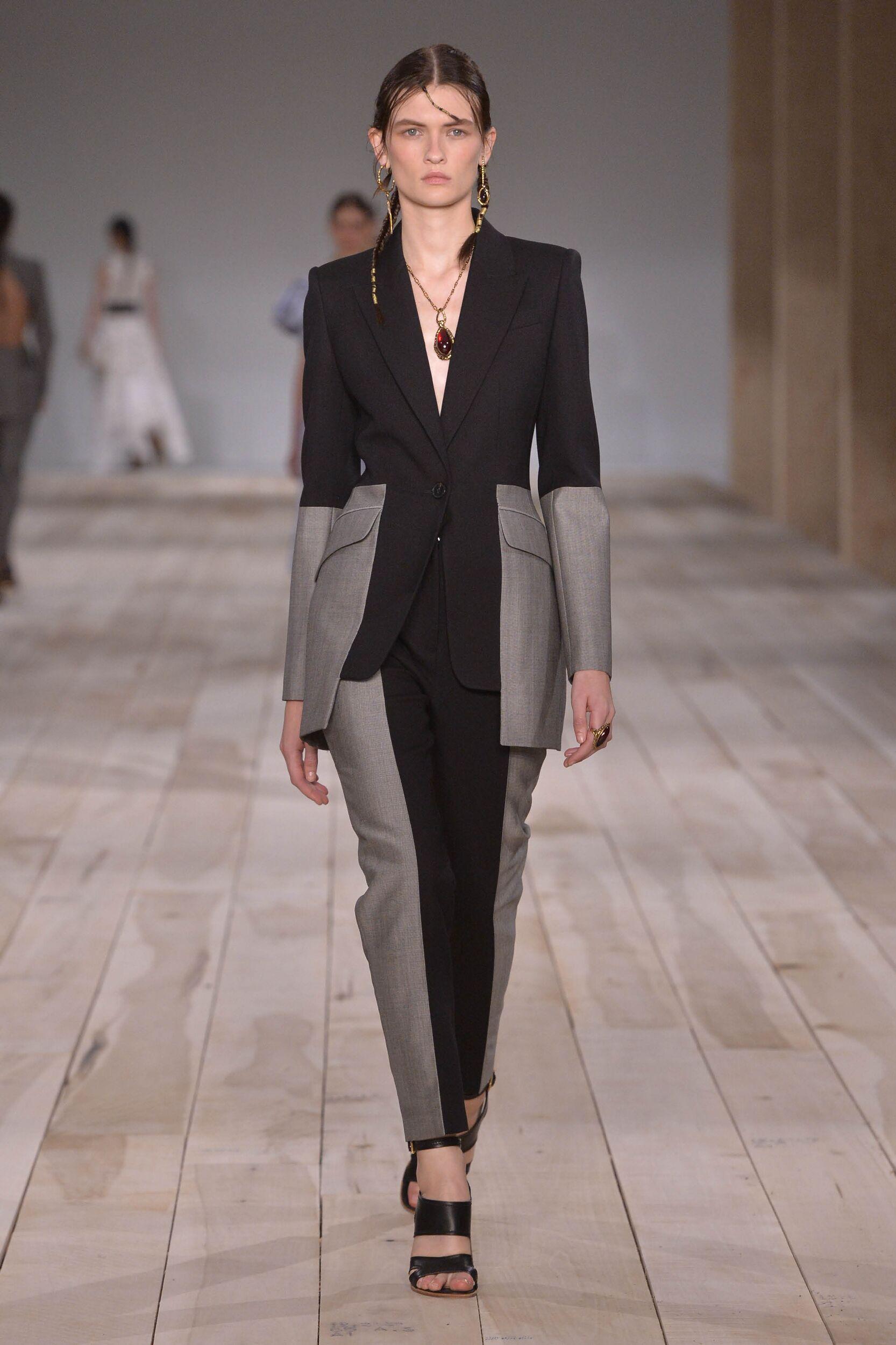 Spring 2020 Fashion Trends Alexander McQueen