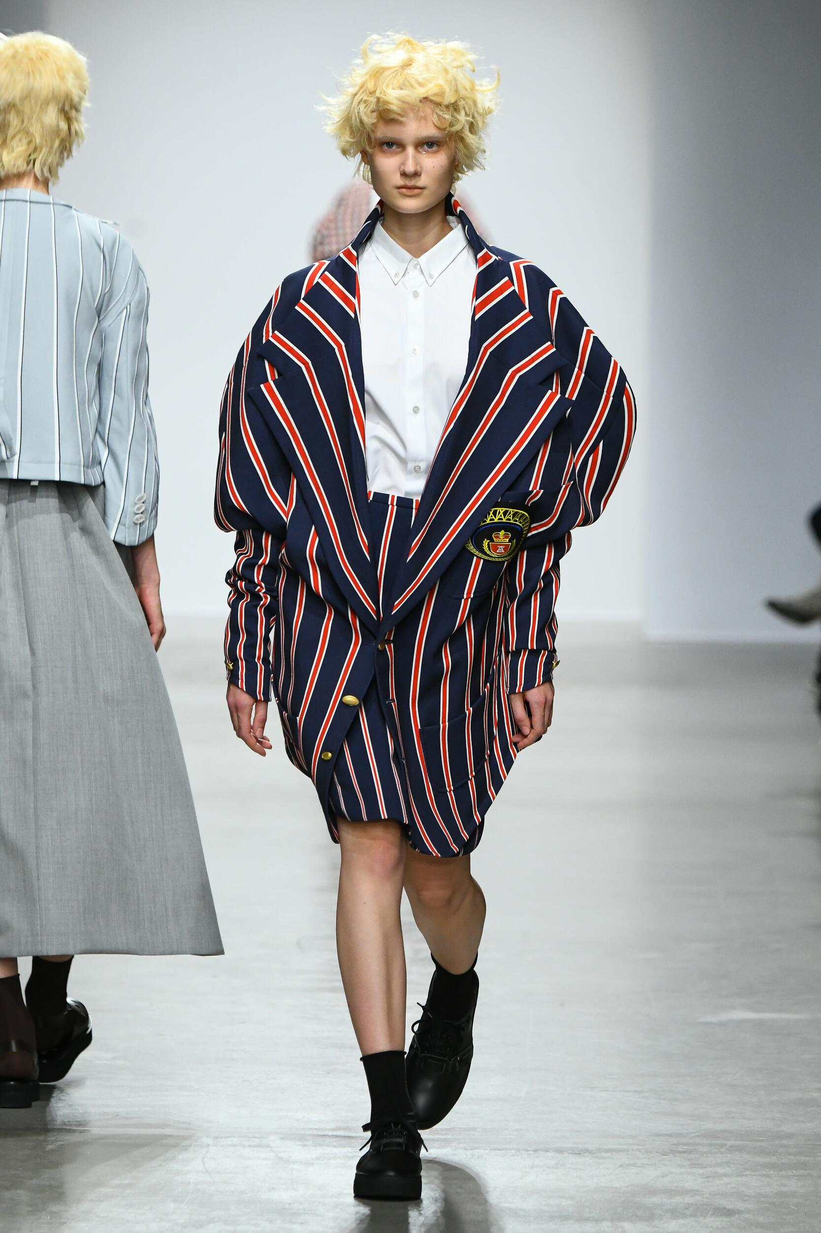 Spring 2020 Fashion Trends Anrealage