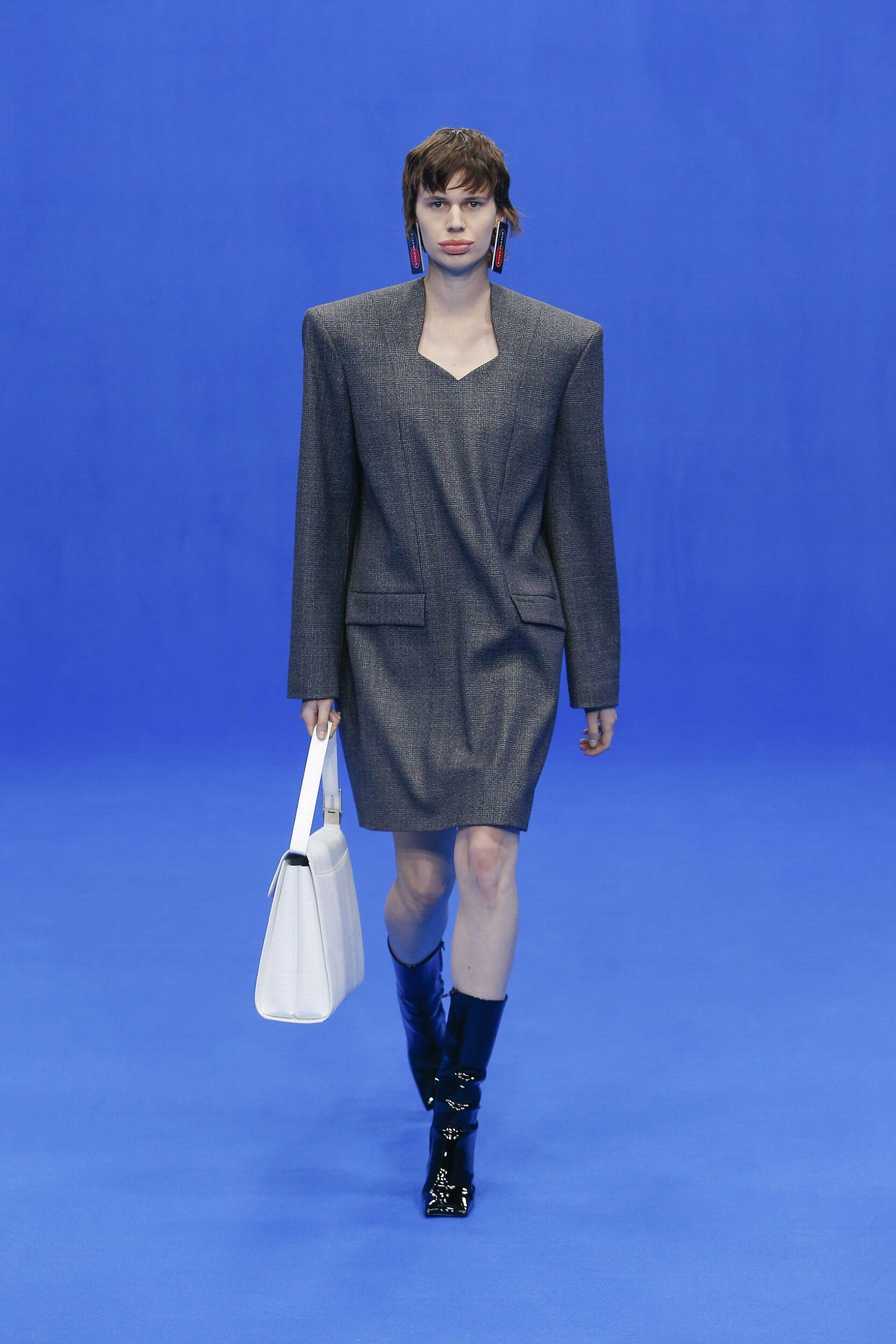 Spring 2020 Fashion Trends Balenciaga