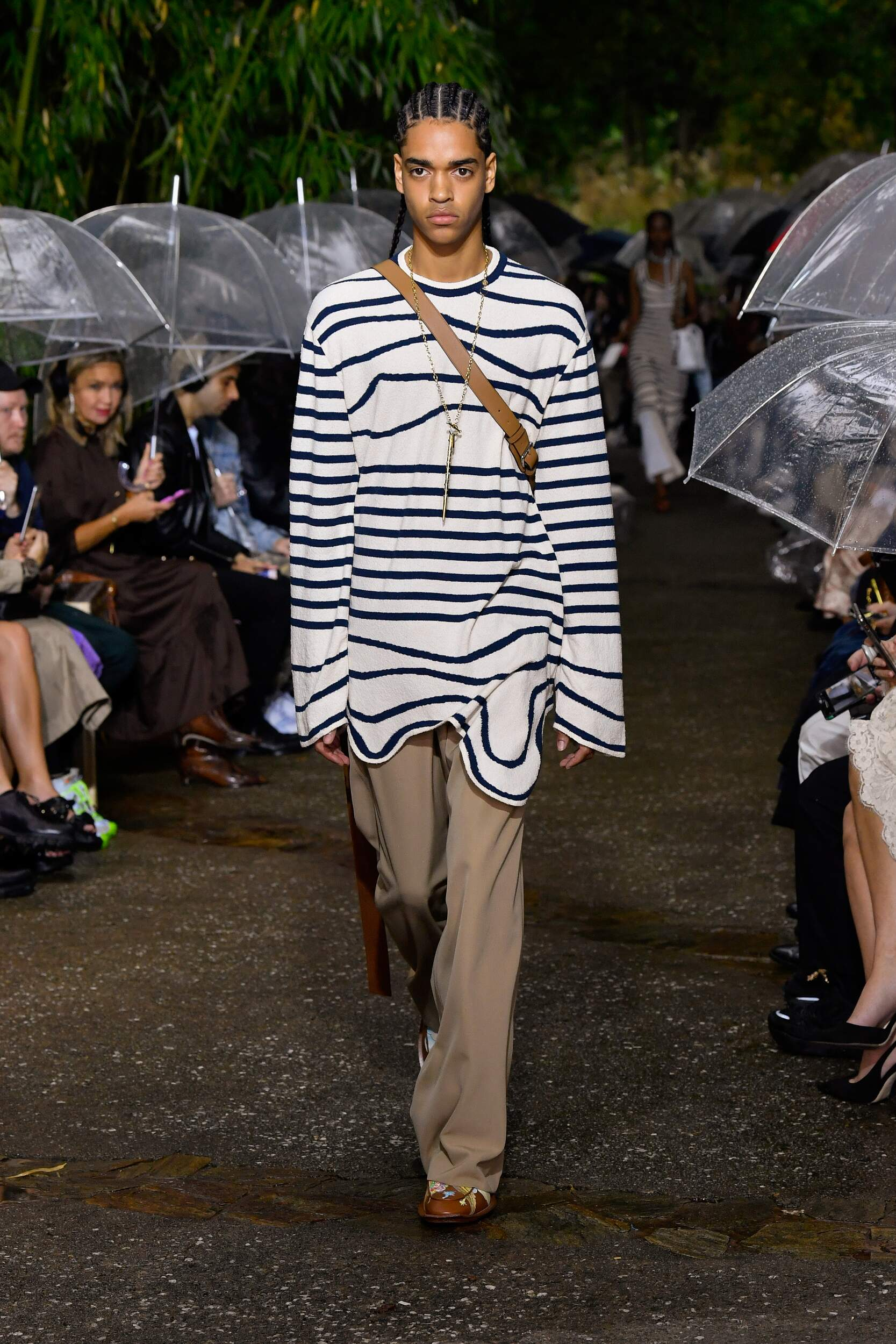 Spring 2020 Fashion Trends Lanvin