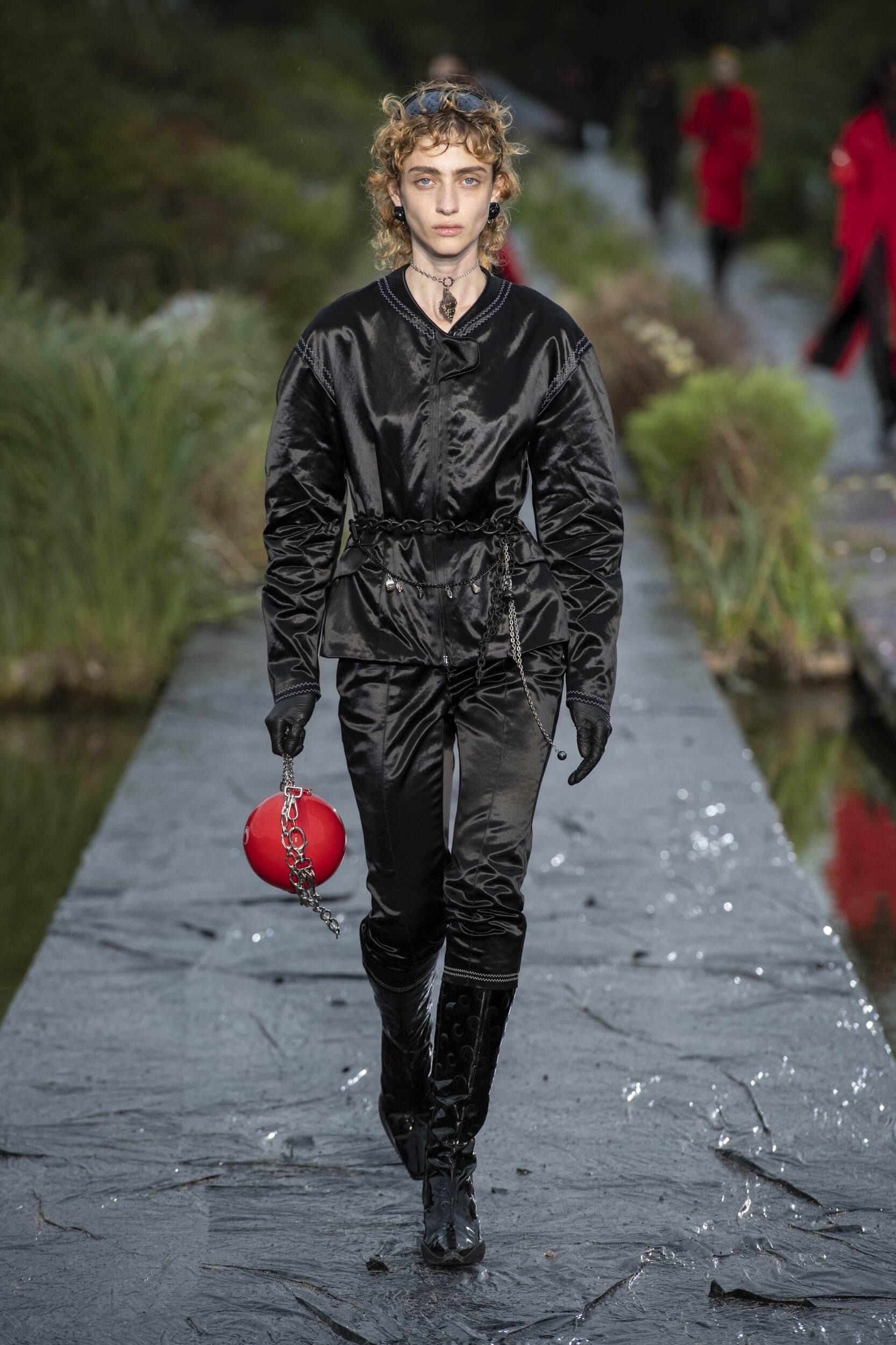Spring 2020 Fashion Trends Marine Serre