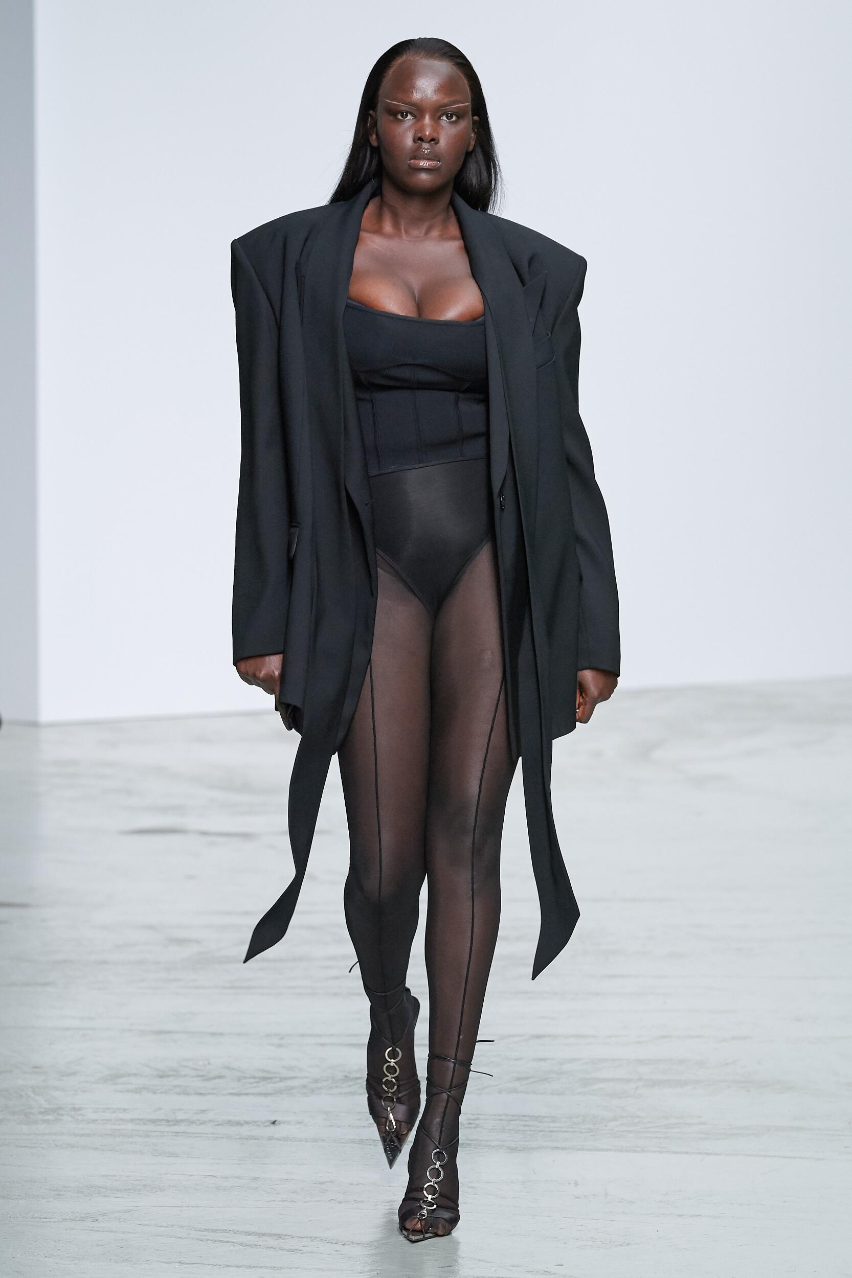 Spring 2020 Fashion Trends Mugler