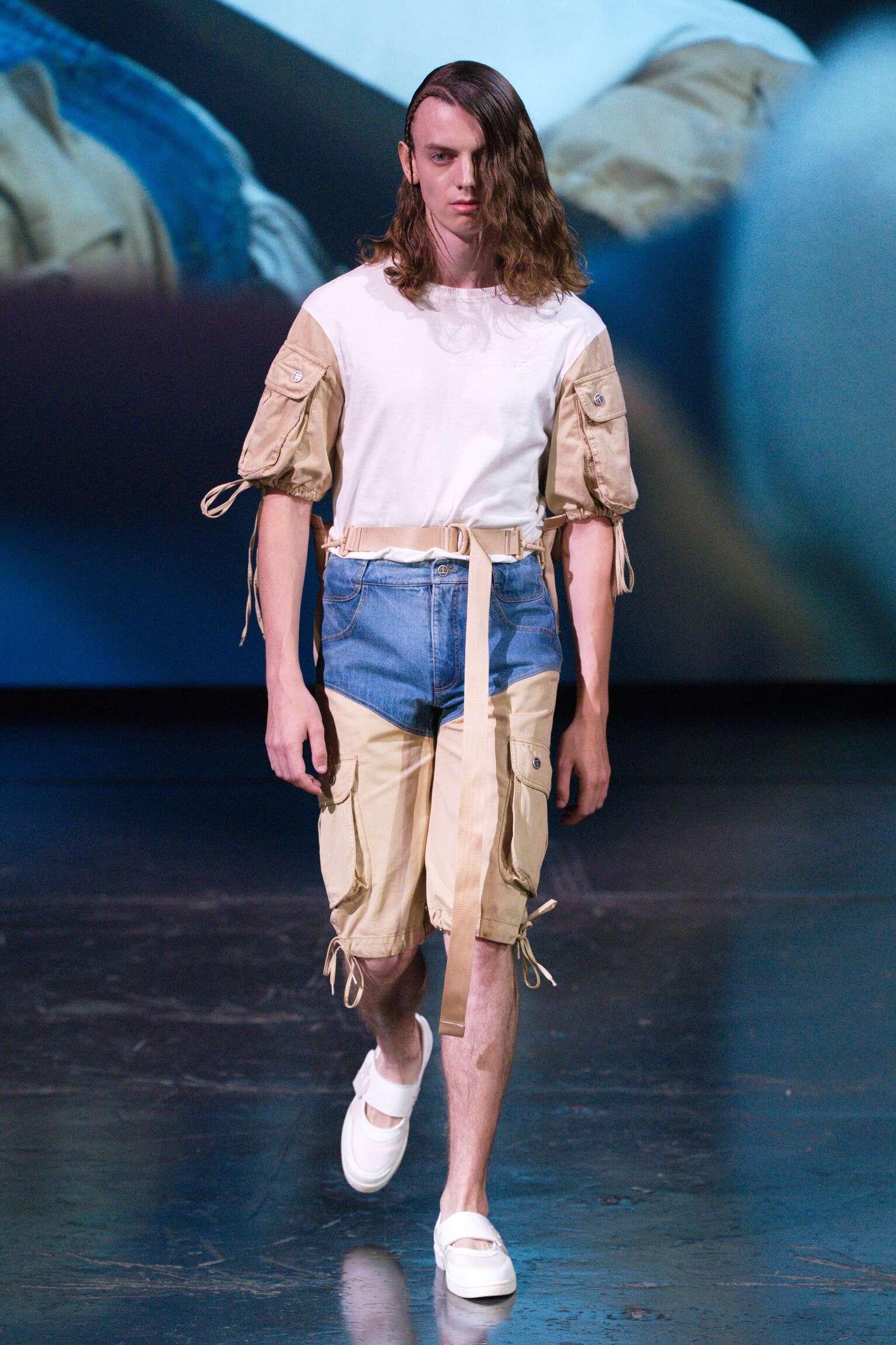Spring 2020 Fashion Trends Telfar